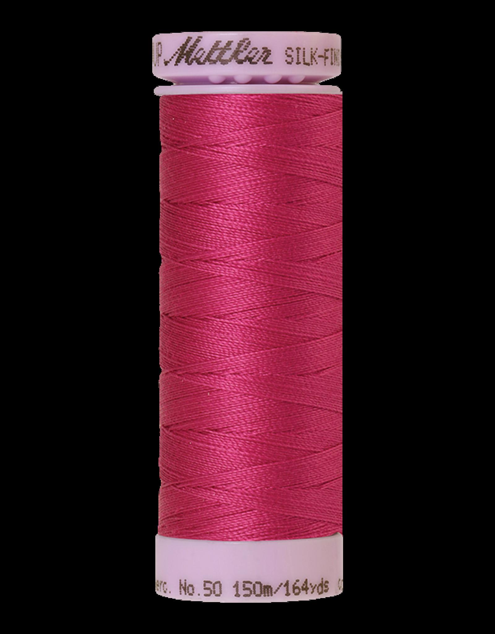 Mettler Silk Finish Cotton 50 - 150 meter - 1417