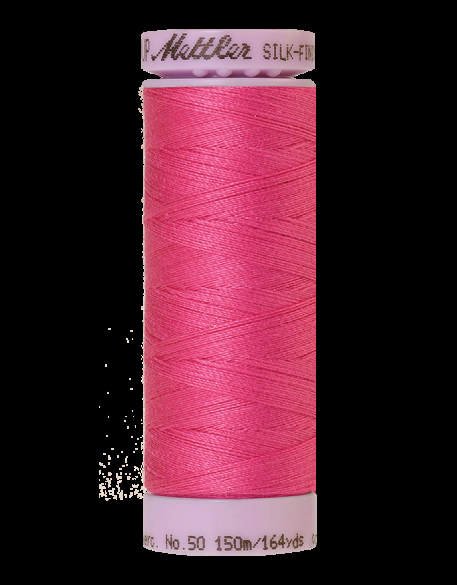 Mettler Silk Finish Cotton 50 - 150 meter - 1423