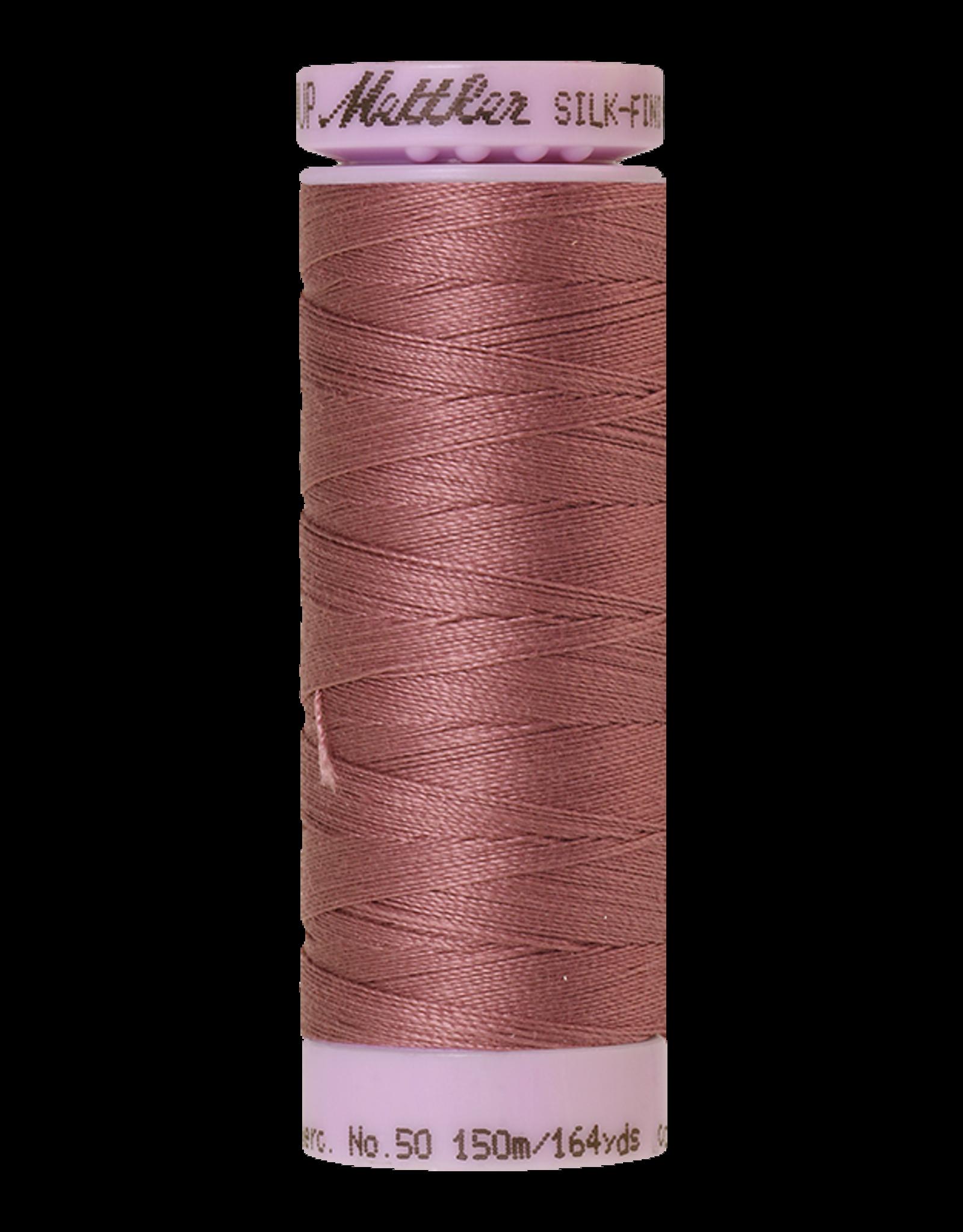Mettler Silk Finish Cotton 50 - 150 meter - 0300