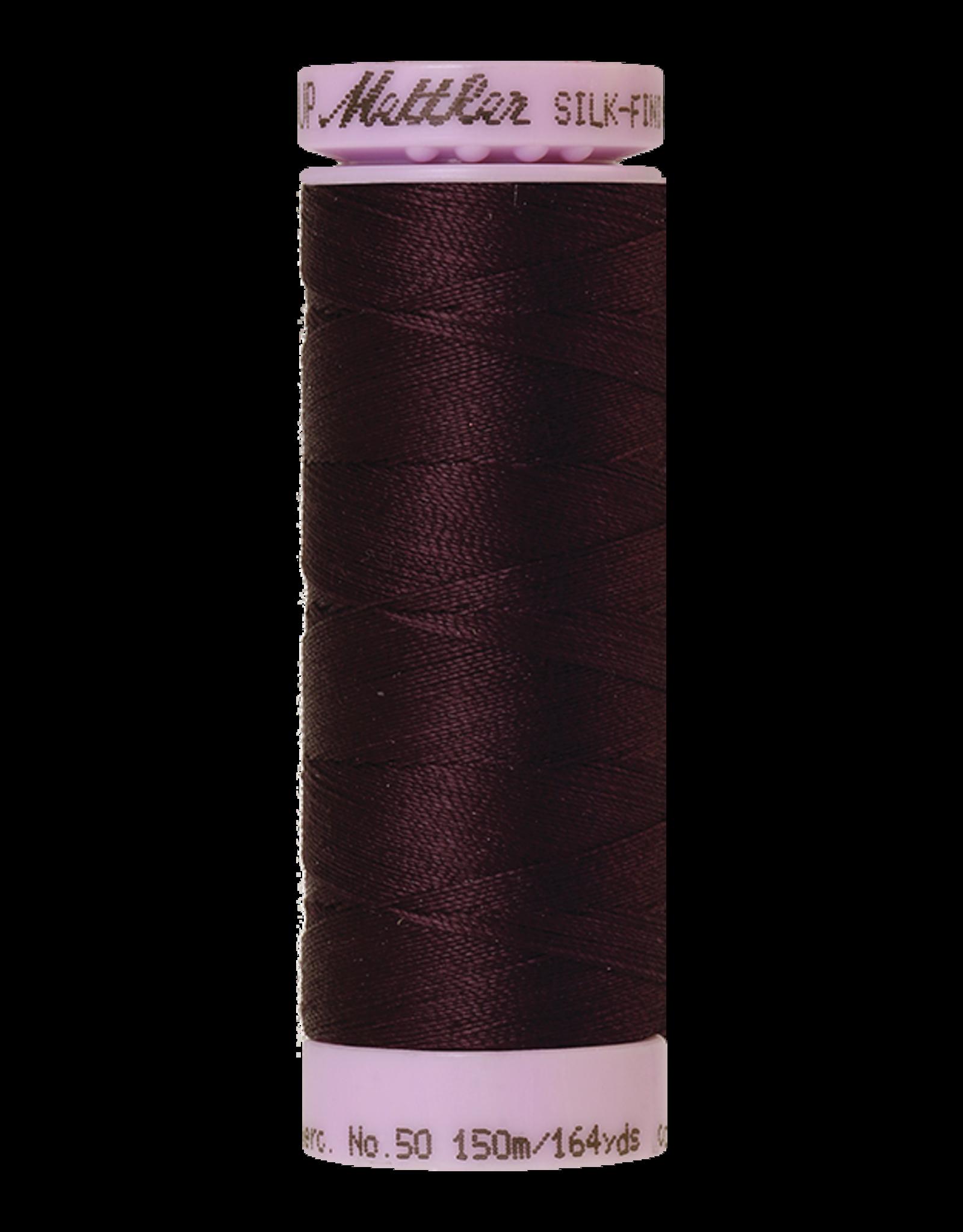 Mettler Silk Finish Cotton 50 - 150 meter - 0481