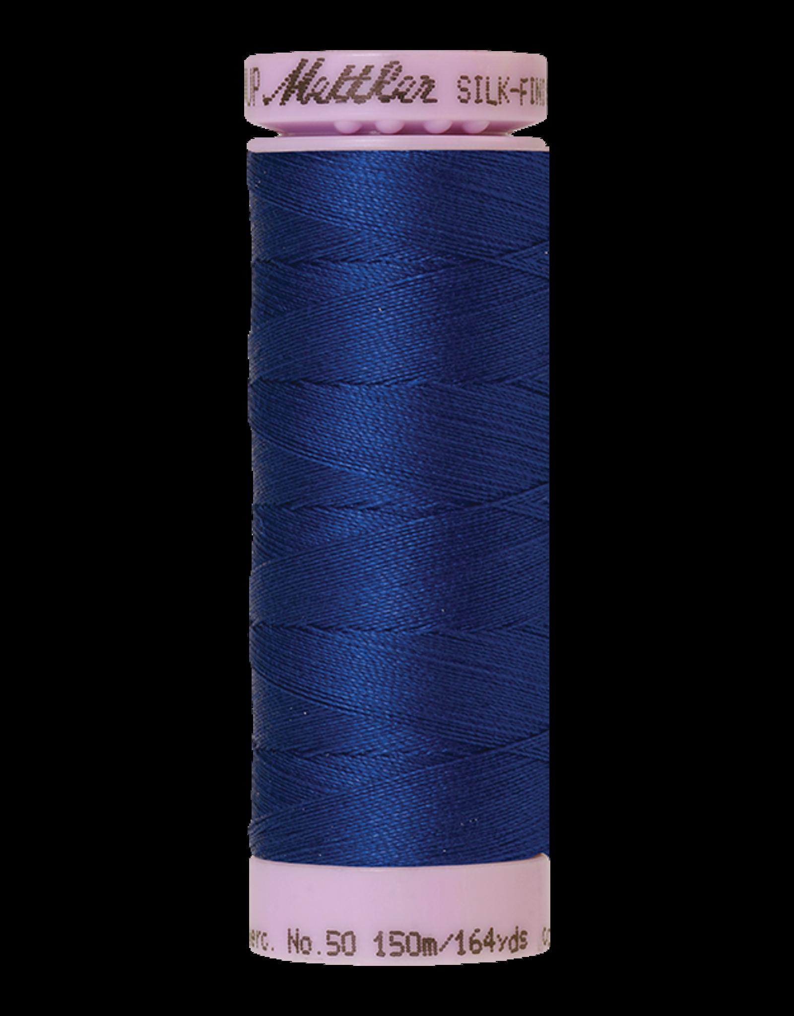 Mettler Silk Finish Cotton 50 - 150 meter - 1304