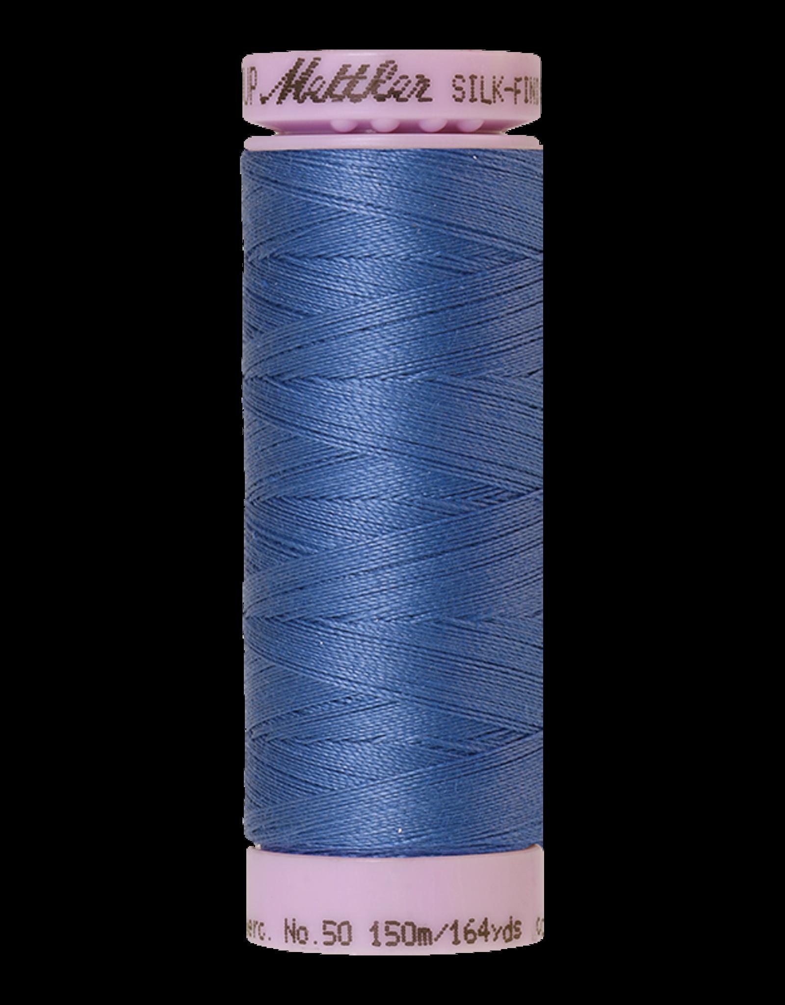 Mettler Silk Finish Cotton 50 - 150 meter - 1464