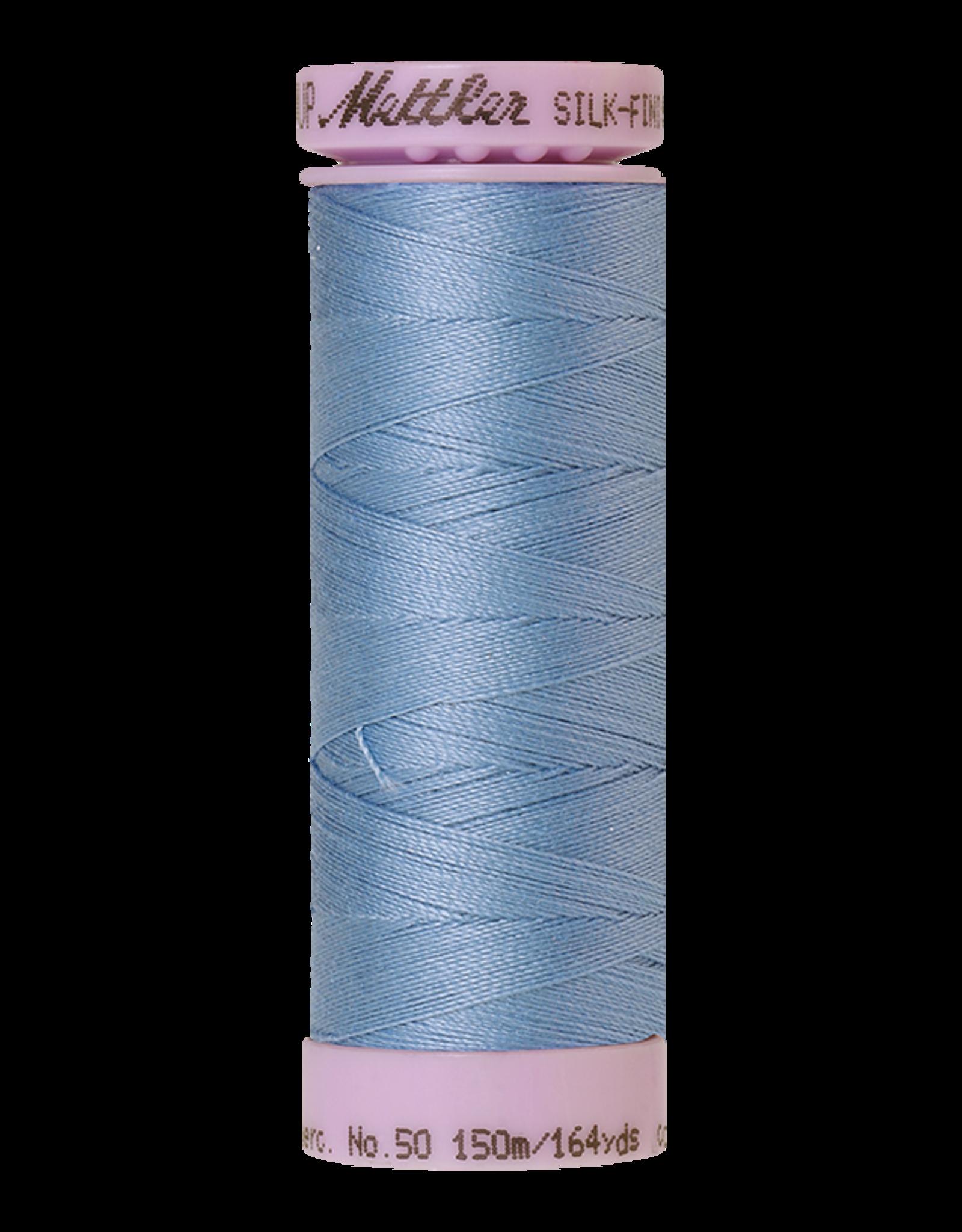 Mettler Silk Finish Cotton 50 - 150 meter - 0818