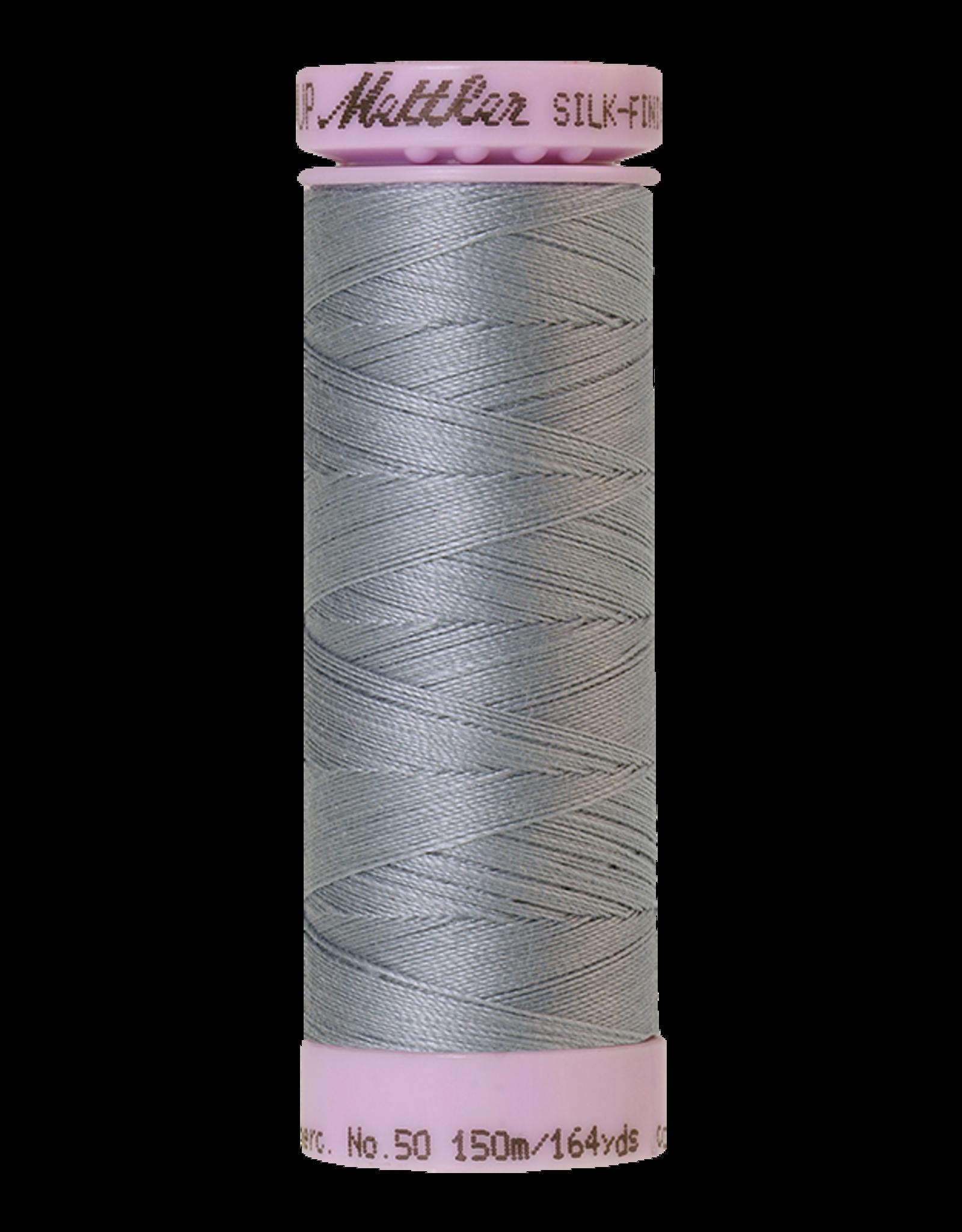 Mettler Silk Finish Cotton 50 - 150 meter - 0042