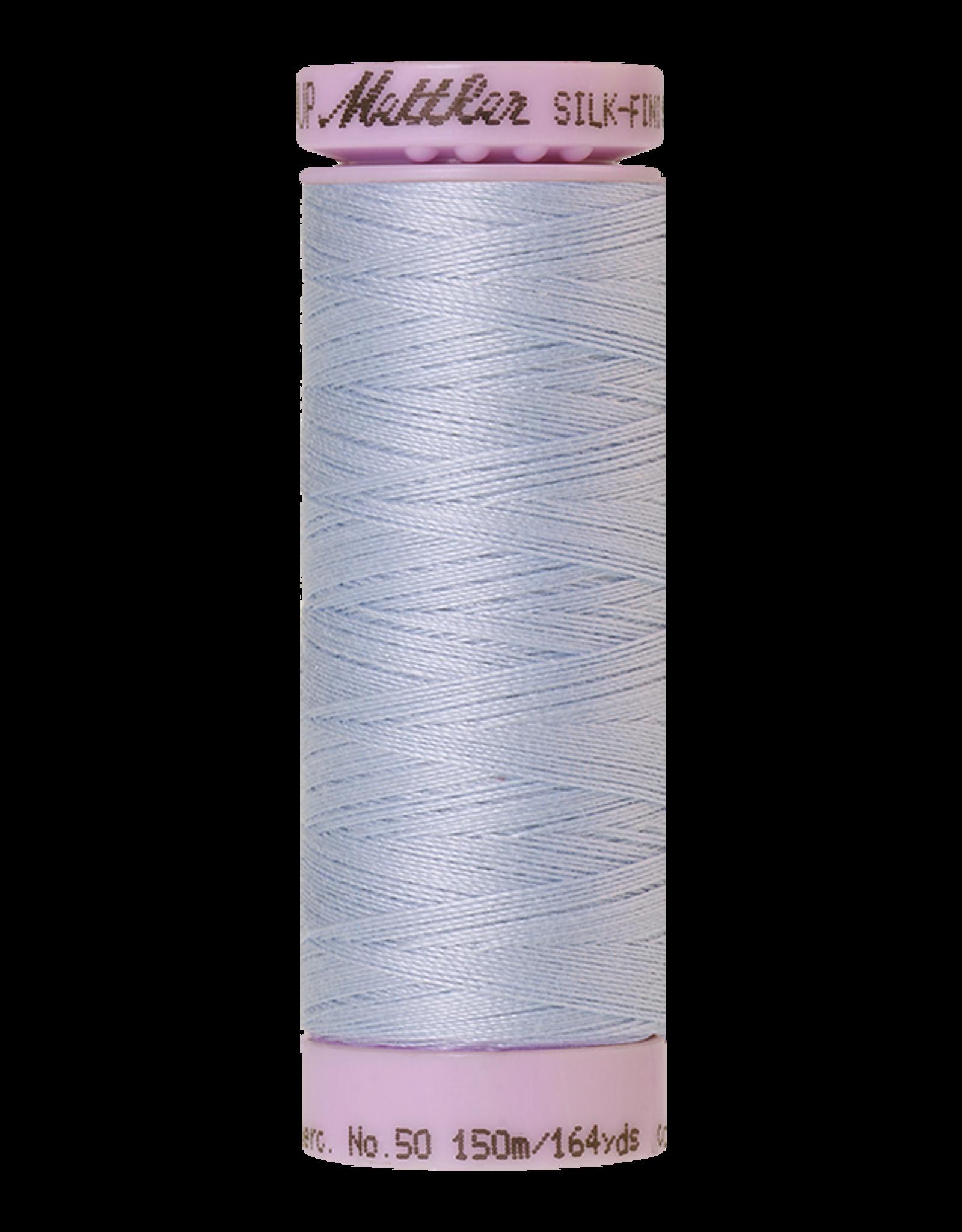 Mettler Silk Finish Cotton 50 - 150 meter - 0363