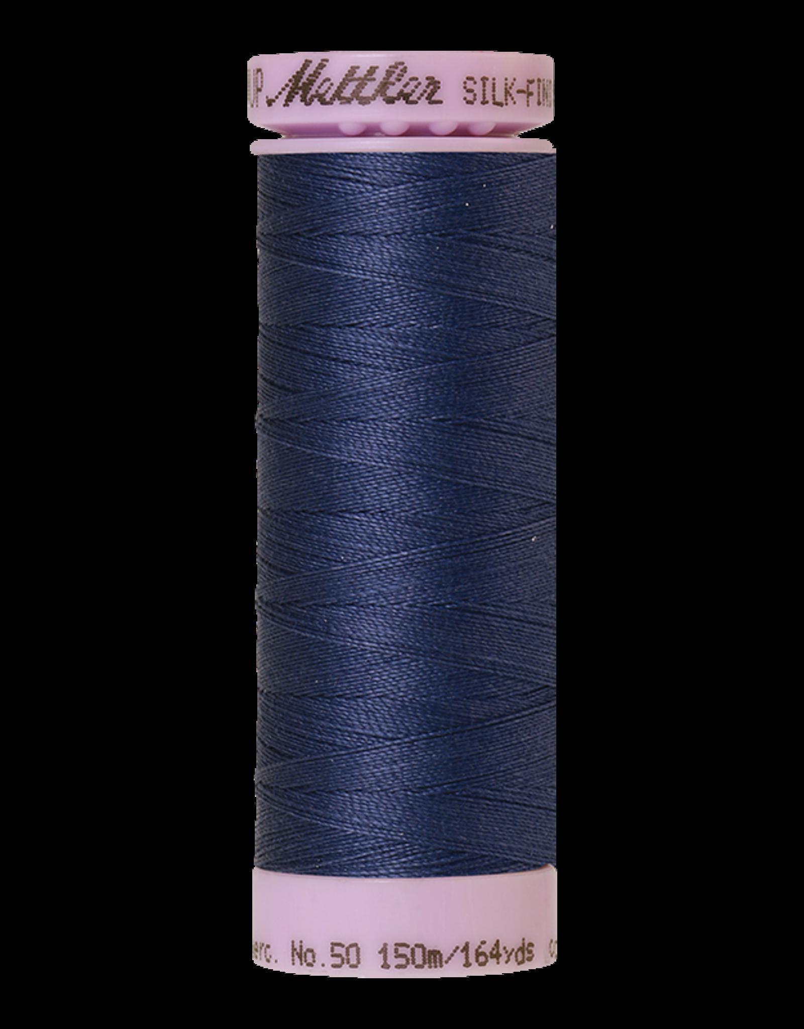 Mettler Silk Finish Cotton 50 - 150 meter - 1365