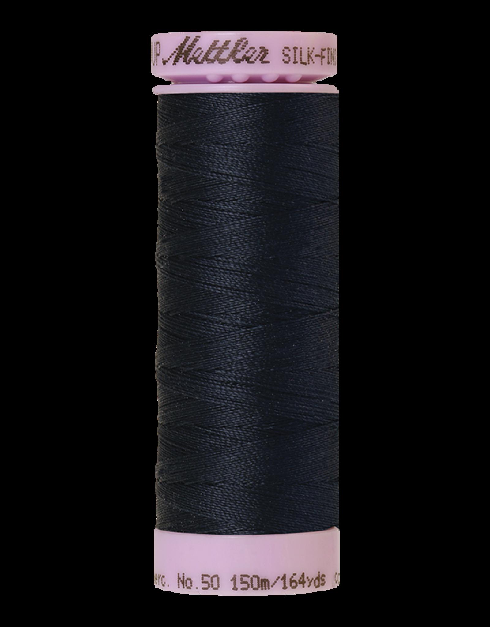 Mettler Silk Finish Cotton 50 - 150 meter - 1243