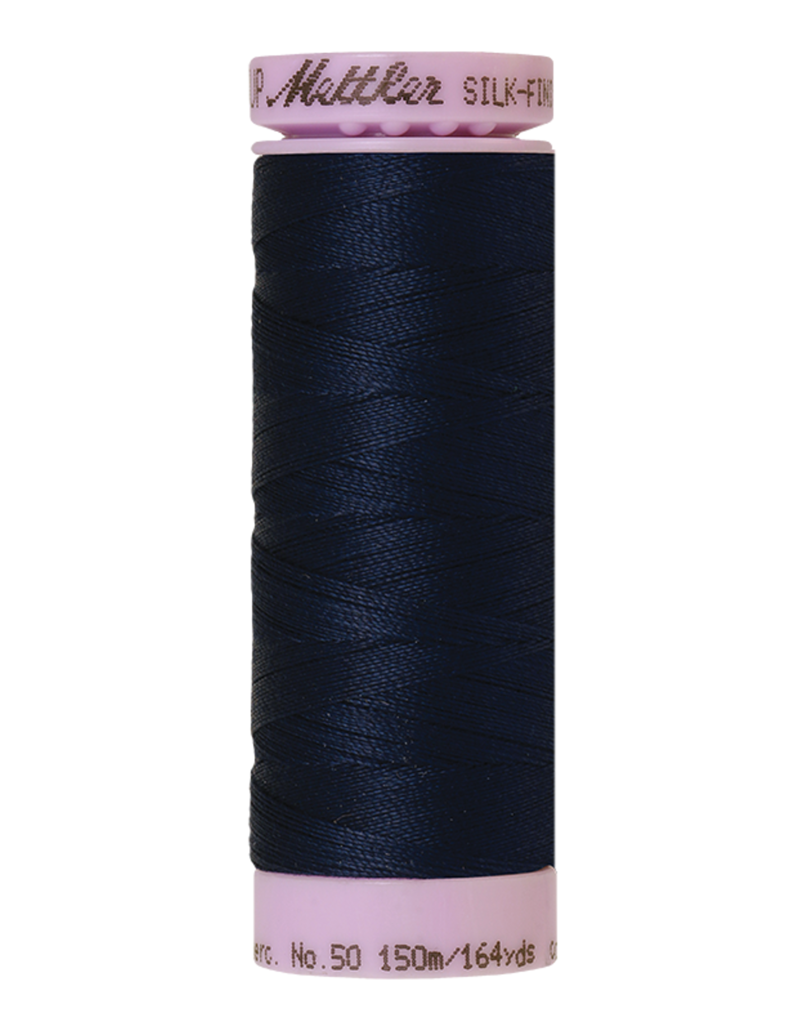 Mettler Silk Finish Cotton 50 - 150 meter - 0805