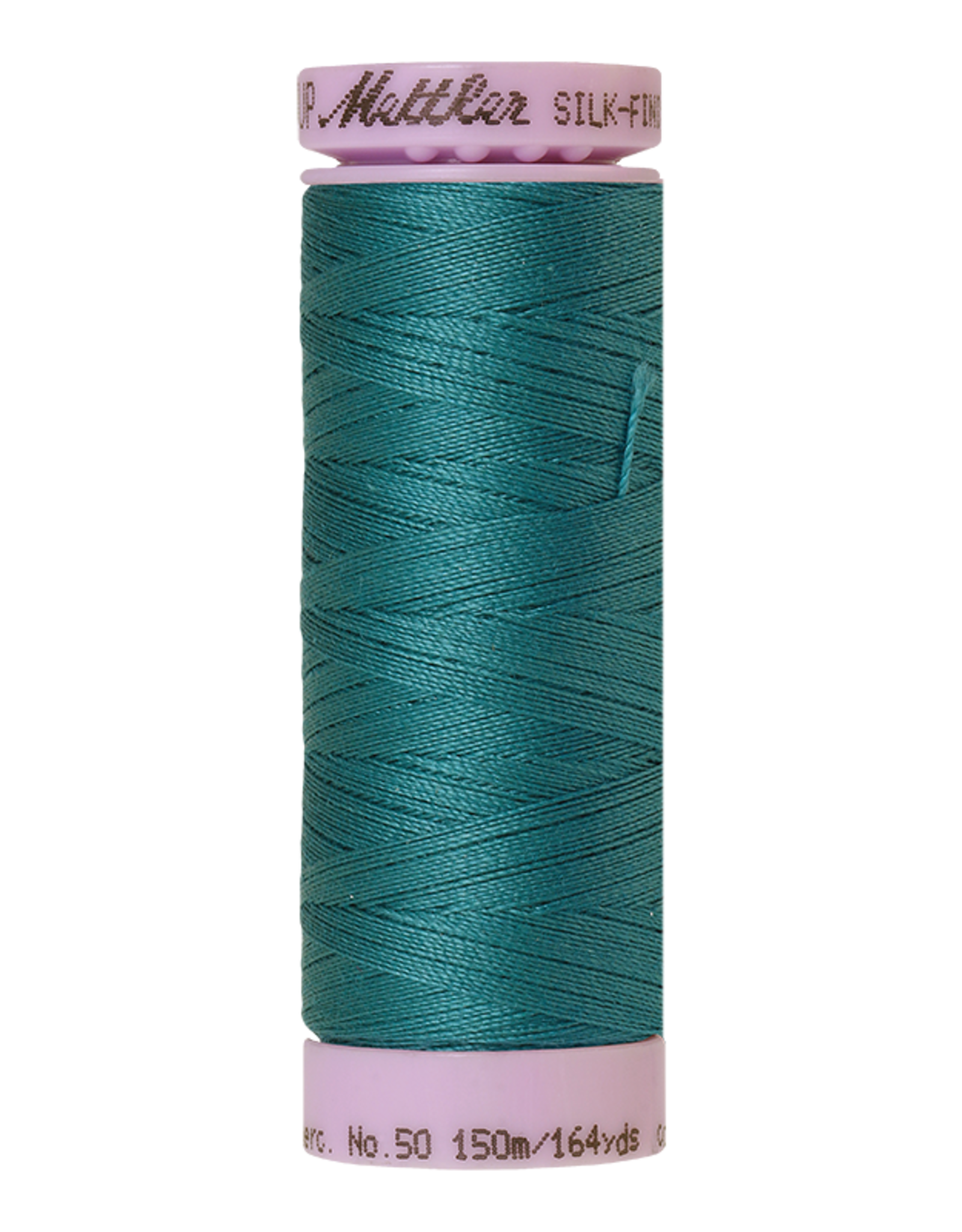 Mettler Silk Finish Cotton 50 - 150 meter - 1472