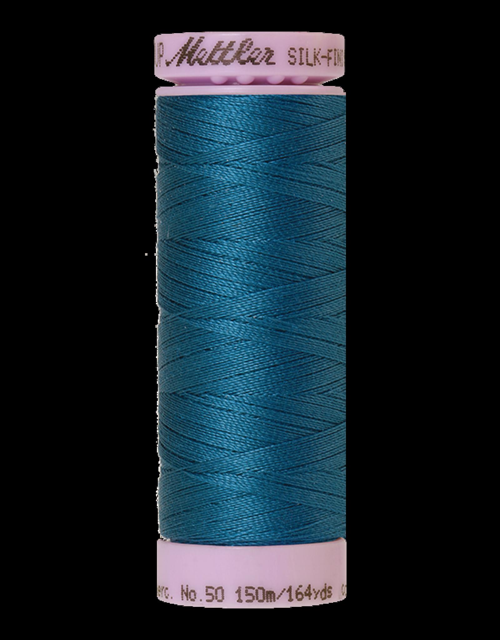 Mettler Silk Finish Cotton 50 - 150 meter - 0483