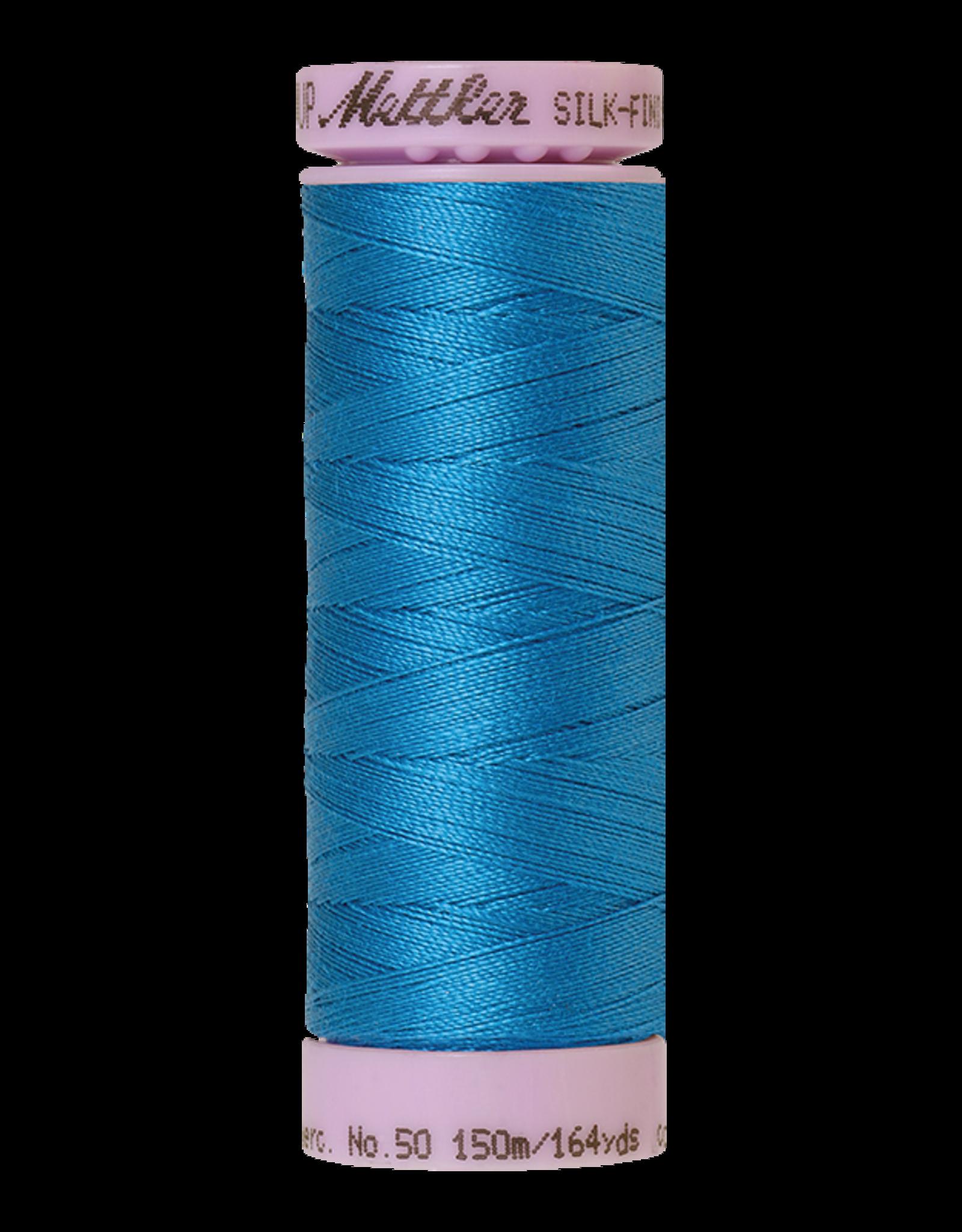 Mettler Silk Finish Cotton 50 - 150 meter - 0999