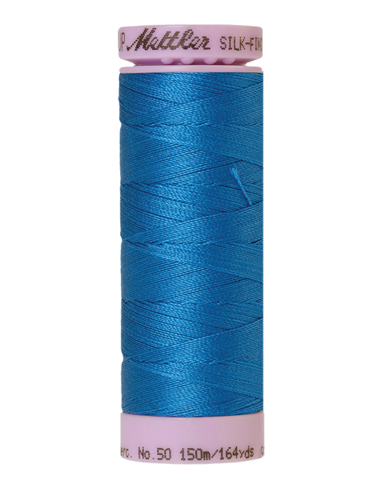 Mettler Silk Finish Cotton 50 - 150 meter - 0339