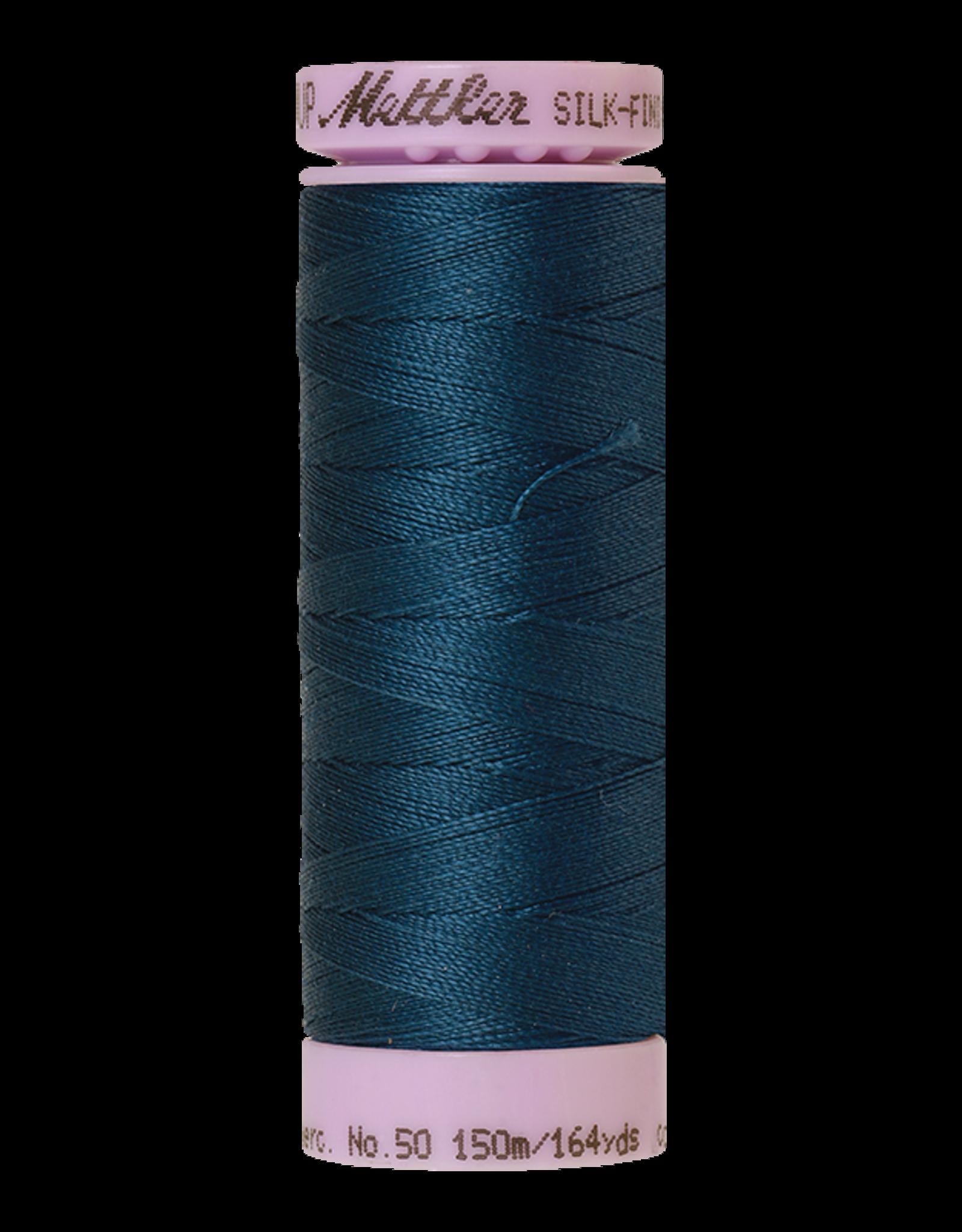 Mettler Silk Finish Cotton 50 - 150 meter - 0485