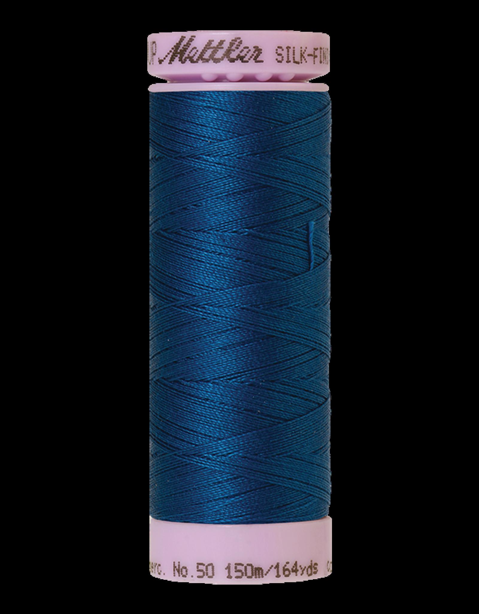Mettler Silk Finish Cotton 50 - 150 meter - 0024