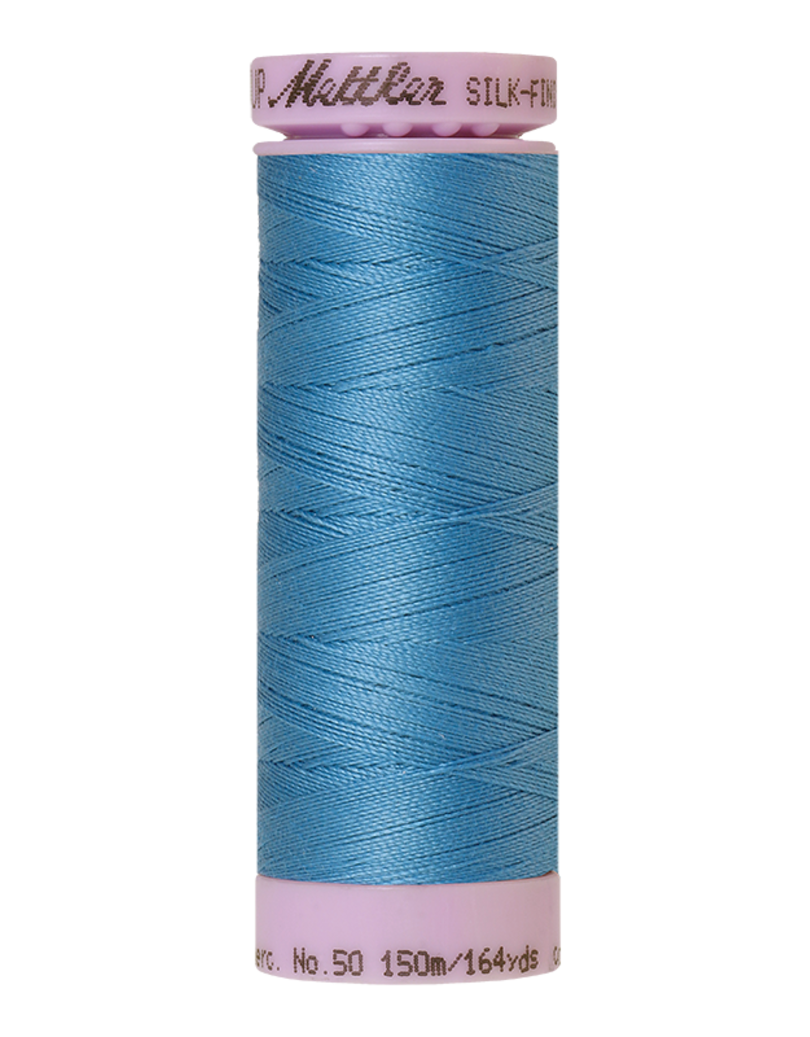 Mettler Silk Finish Cotton 50 - 150 meter - 0338