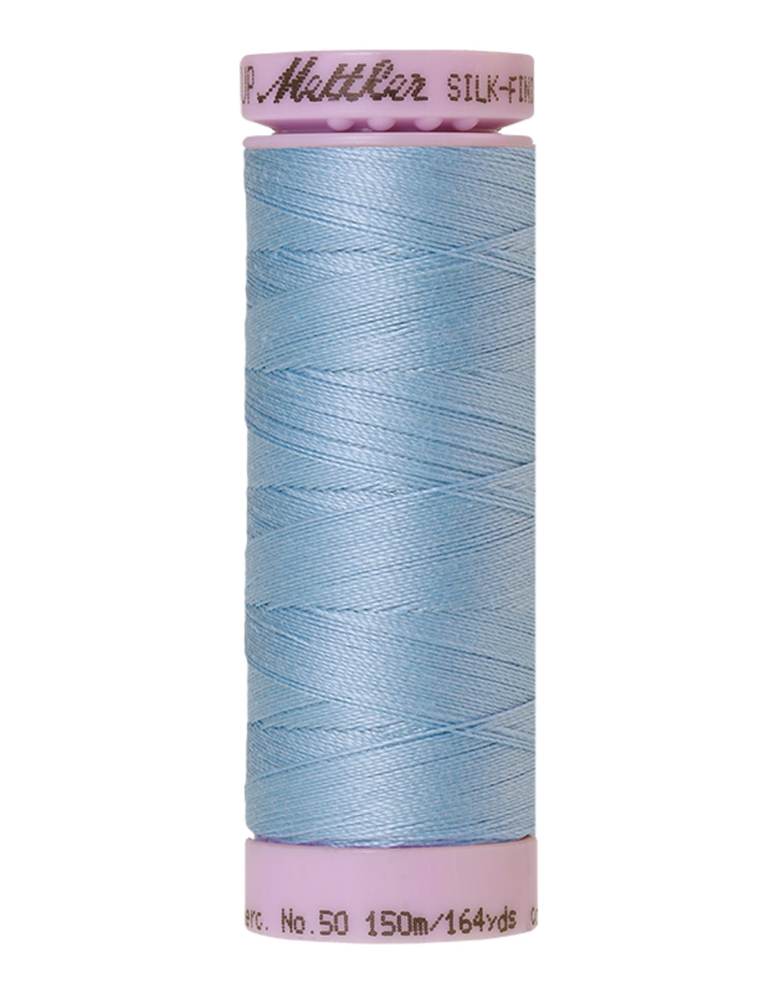 Mettler Silk Finish Cotton 50 - 150 meter - 0272