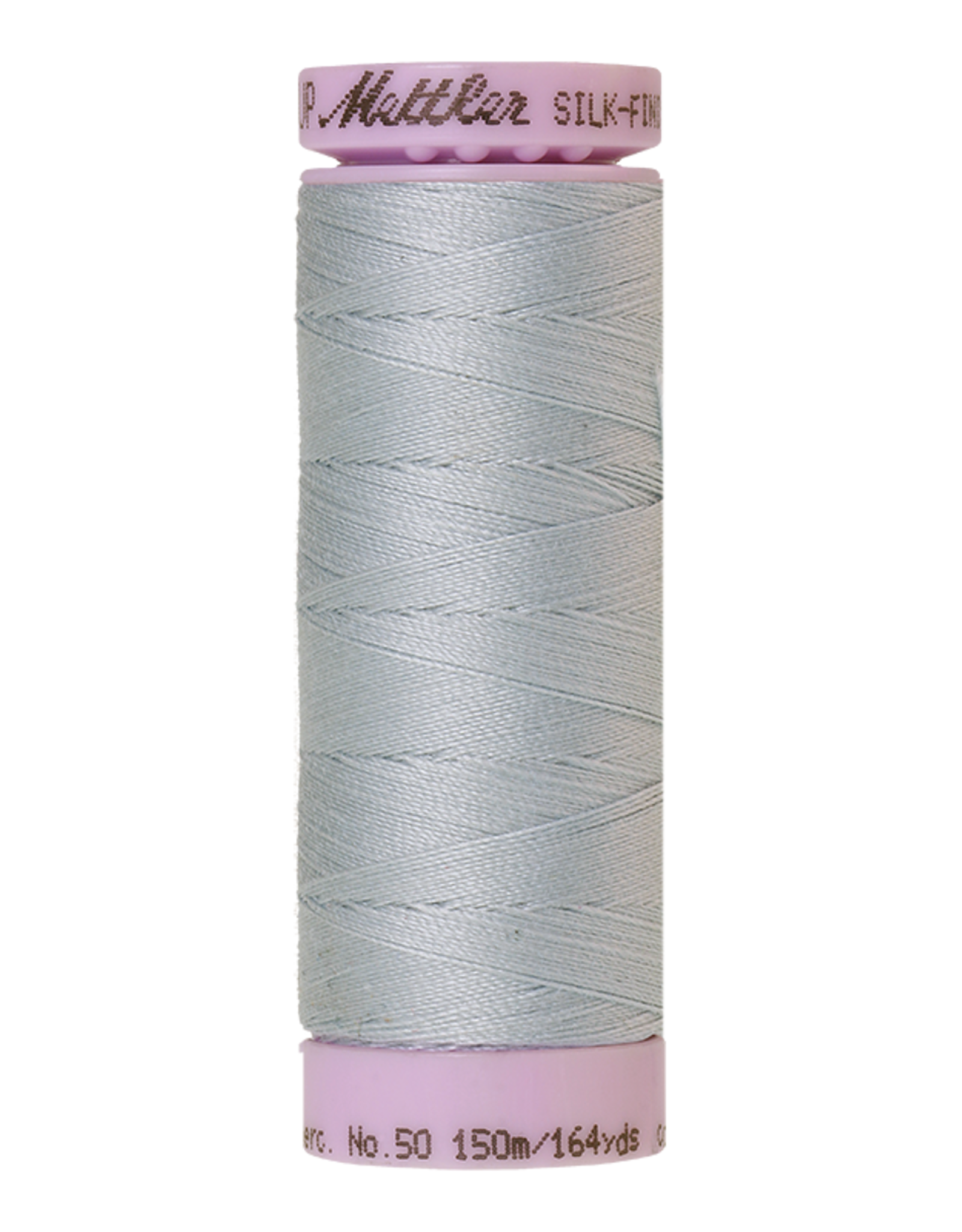 Mettler Silk Finish Cotton 50 - 150 meter - 1081