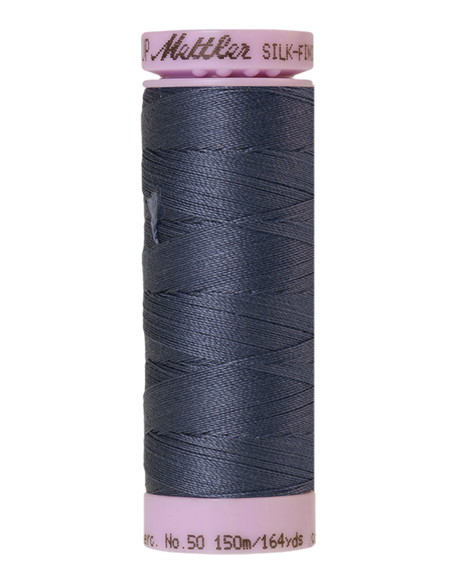 Mettler Silk Finish Cotton 50 - 150 meter - 0311