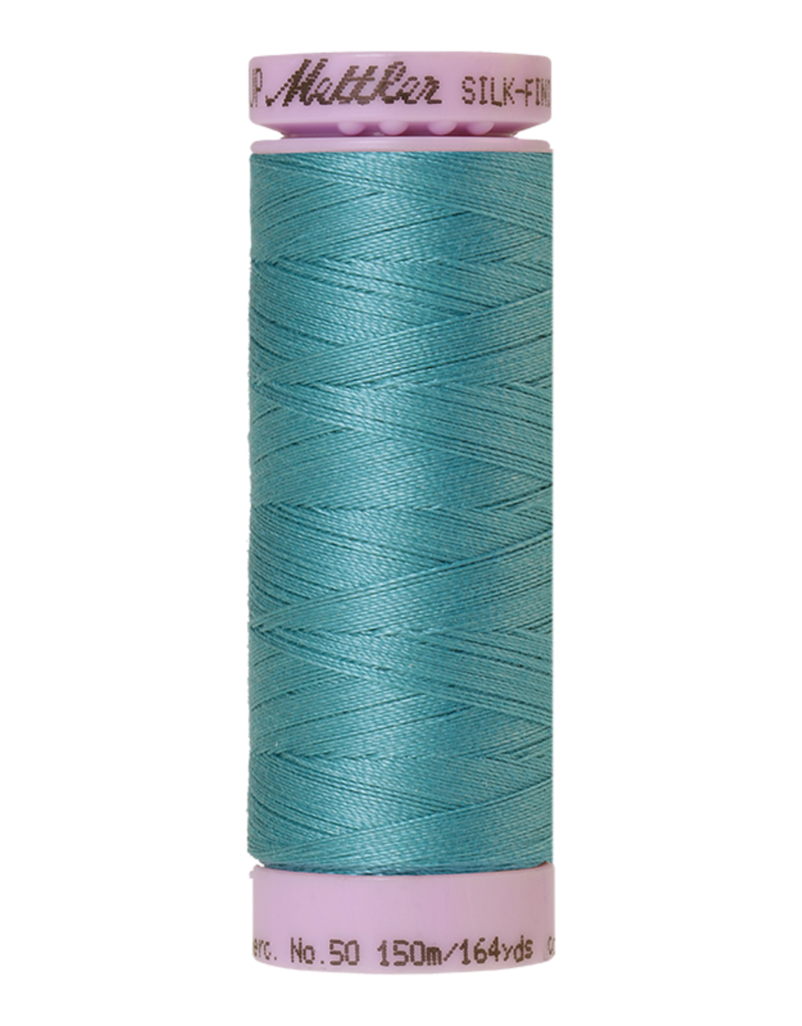 Mettler Silk Finish Cotton 50 - 150 meter - 0611