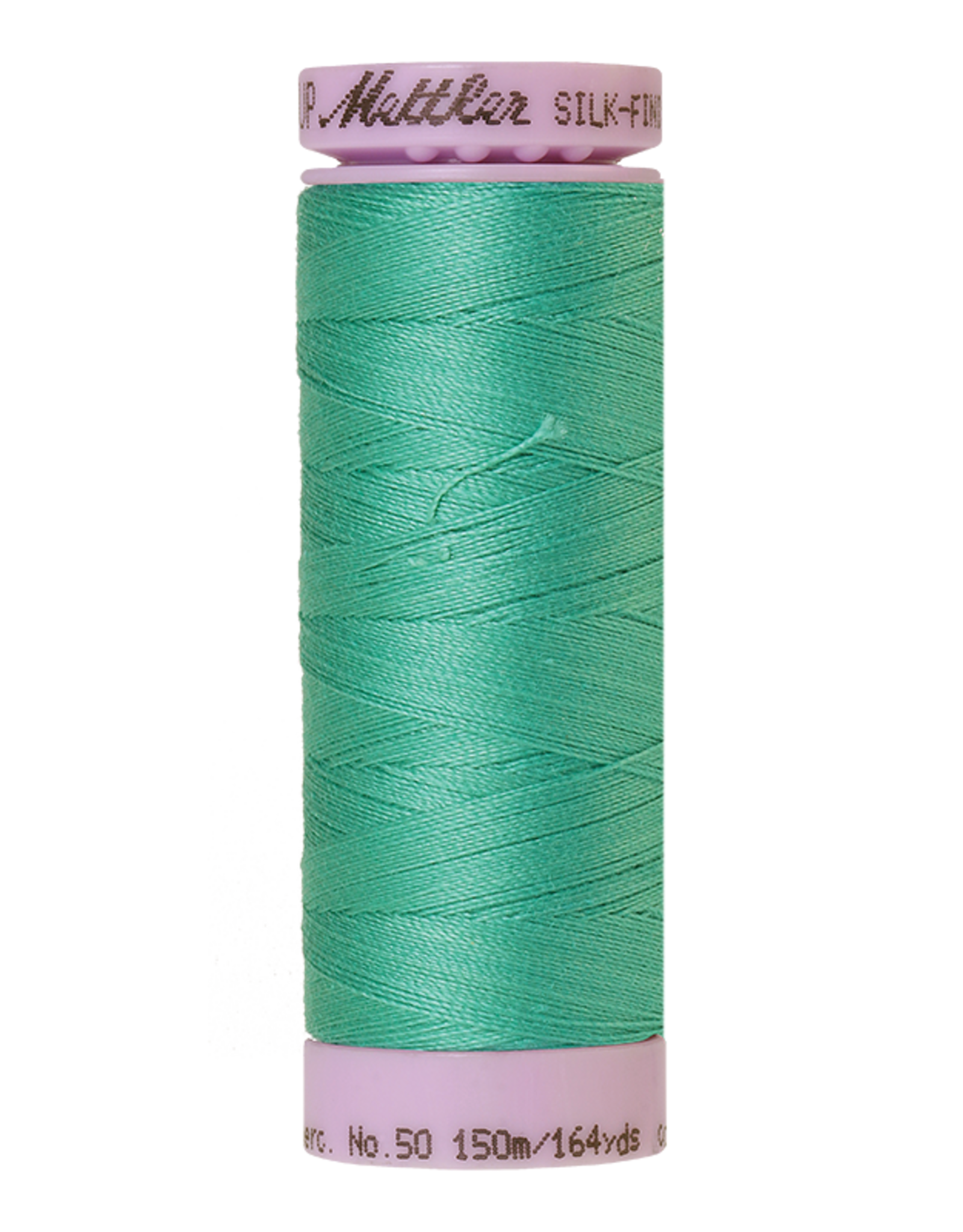Mettler Silk Finish Cotton 50 - 150 meter - 0907
