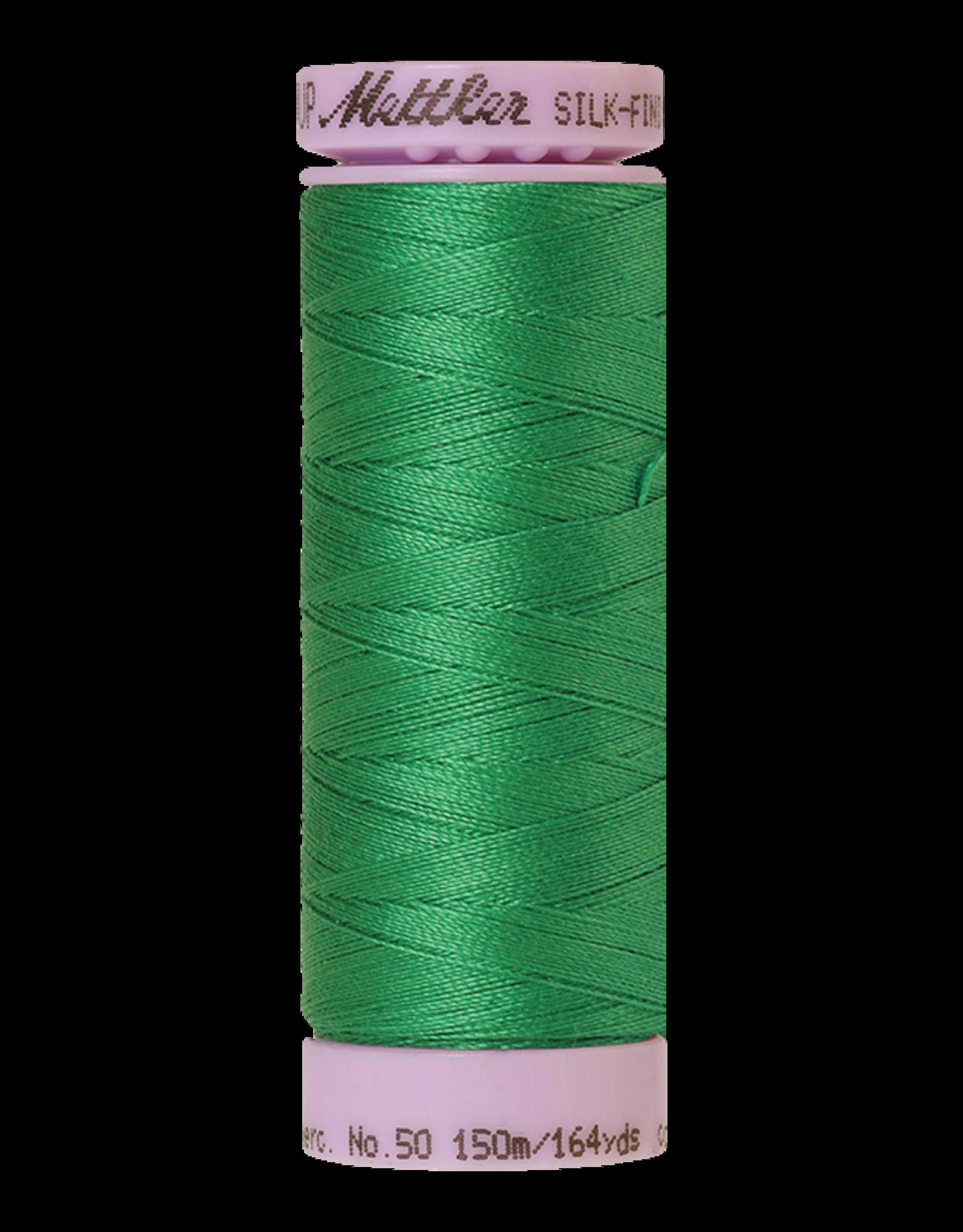 Mettler Silk Finish Cotton 50 - 150 meter - 0247