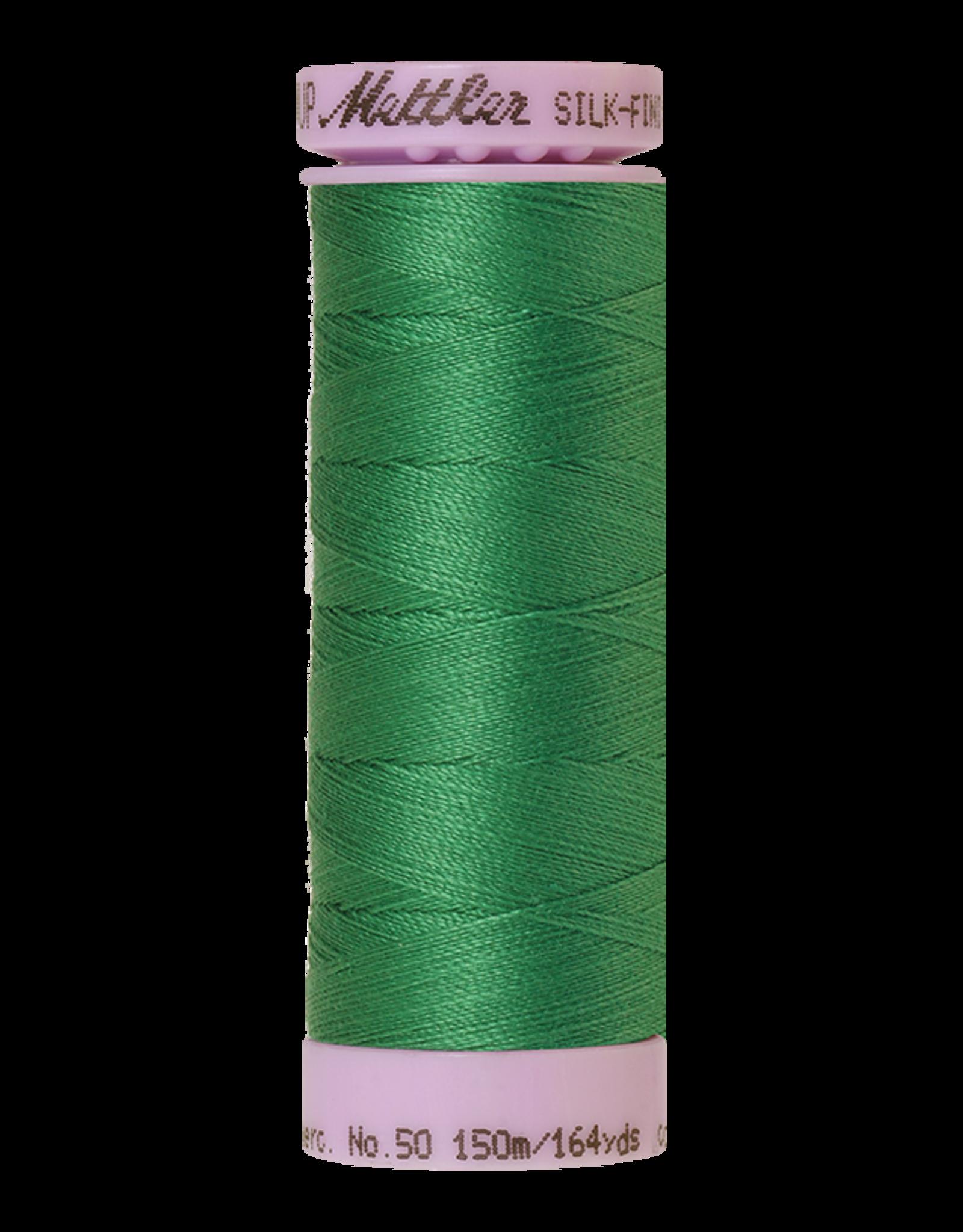 Mettler Silk Finish Cotton 50 - 150 meter - 0224