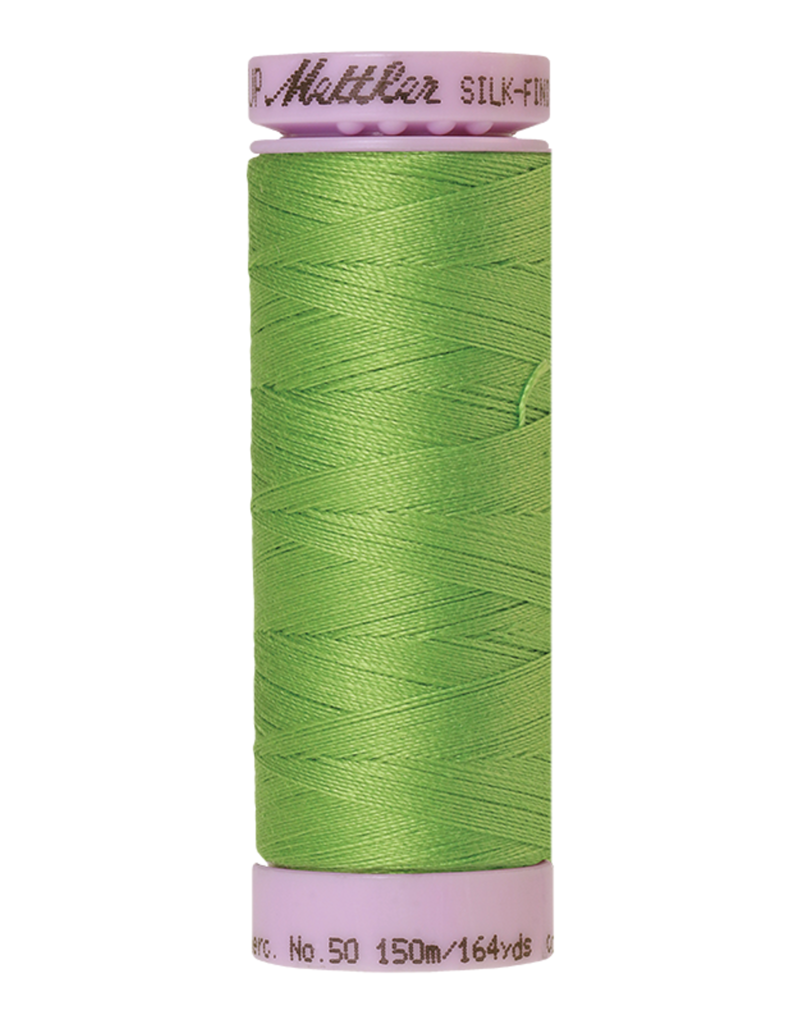 Mettler Silk Finish Cotton 50 - 150 meter - 0092