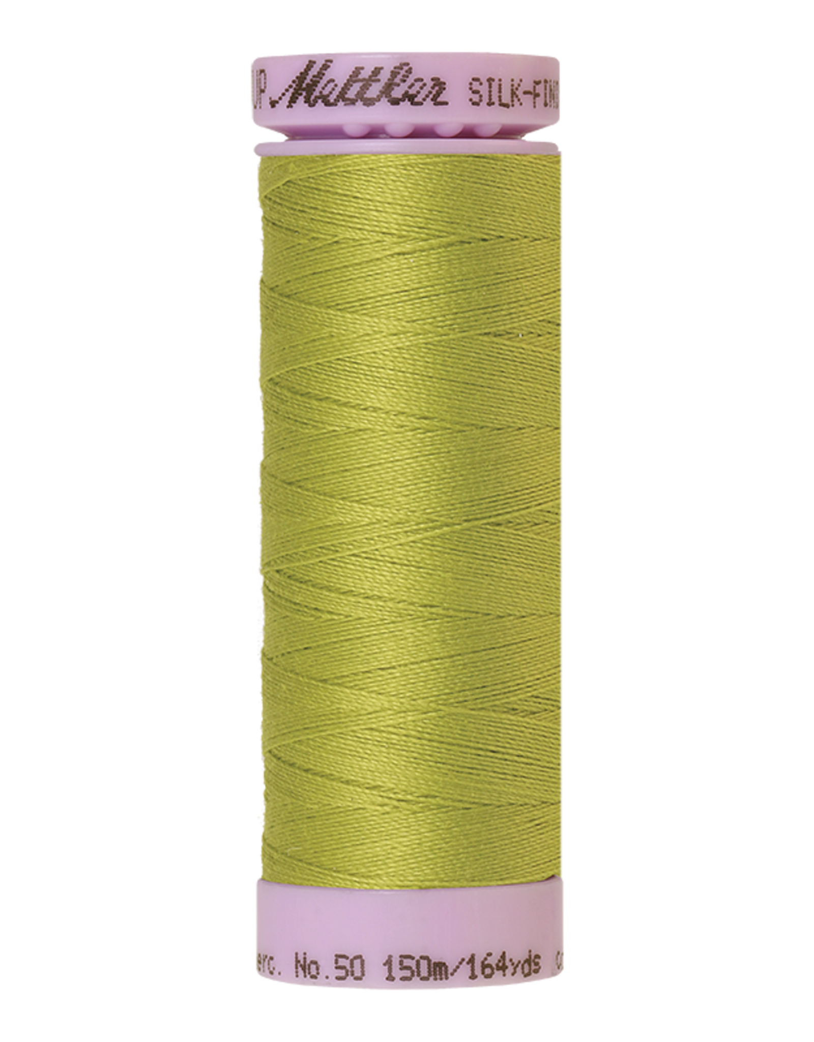 Mettler Silk Finish Cotton 50 - 150 meter - 1147