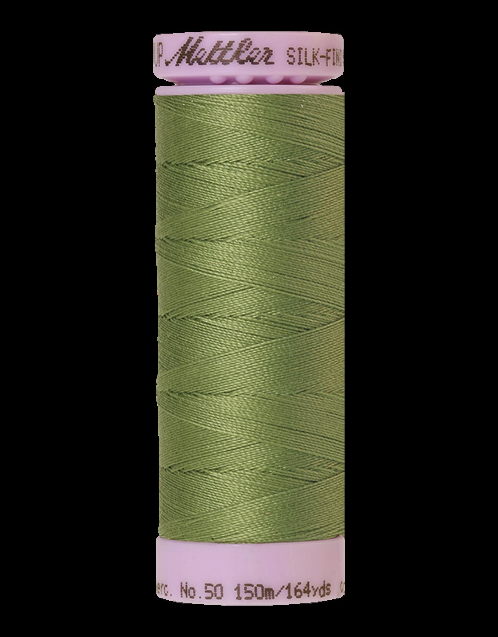 Mettler Silk Finish Cotton 50 - 150 meter - 0840