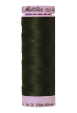Mettler Silk Finish Cotton 50 - 150 meter - 0554