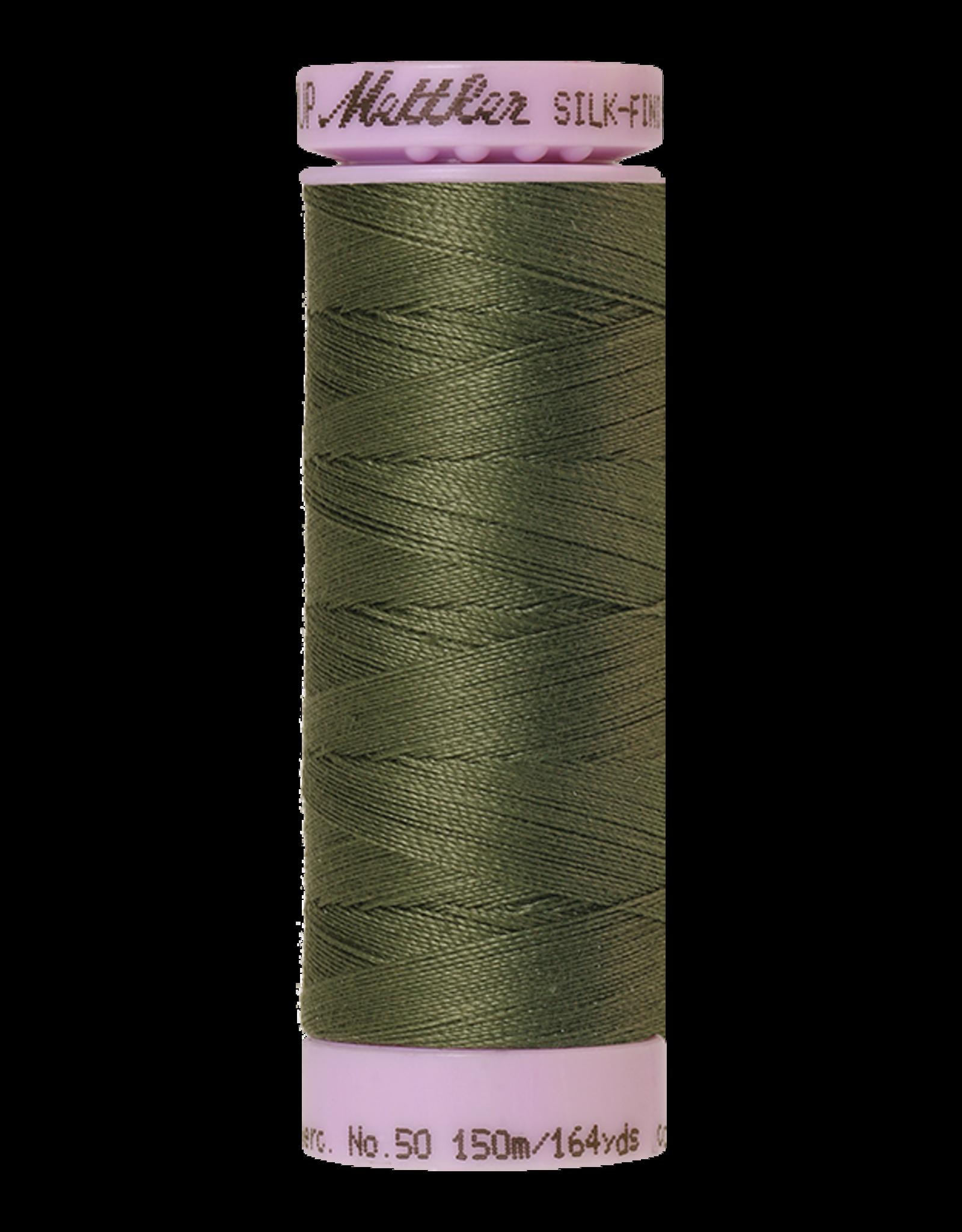 Mettler Silk Finish Cotton 50 - 150 meter - 0731