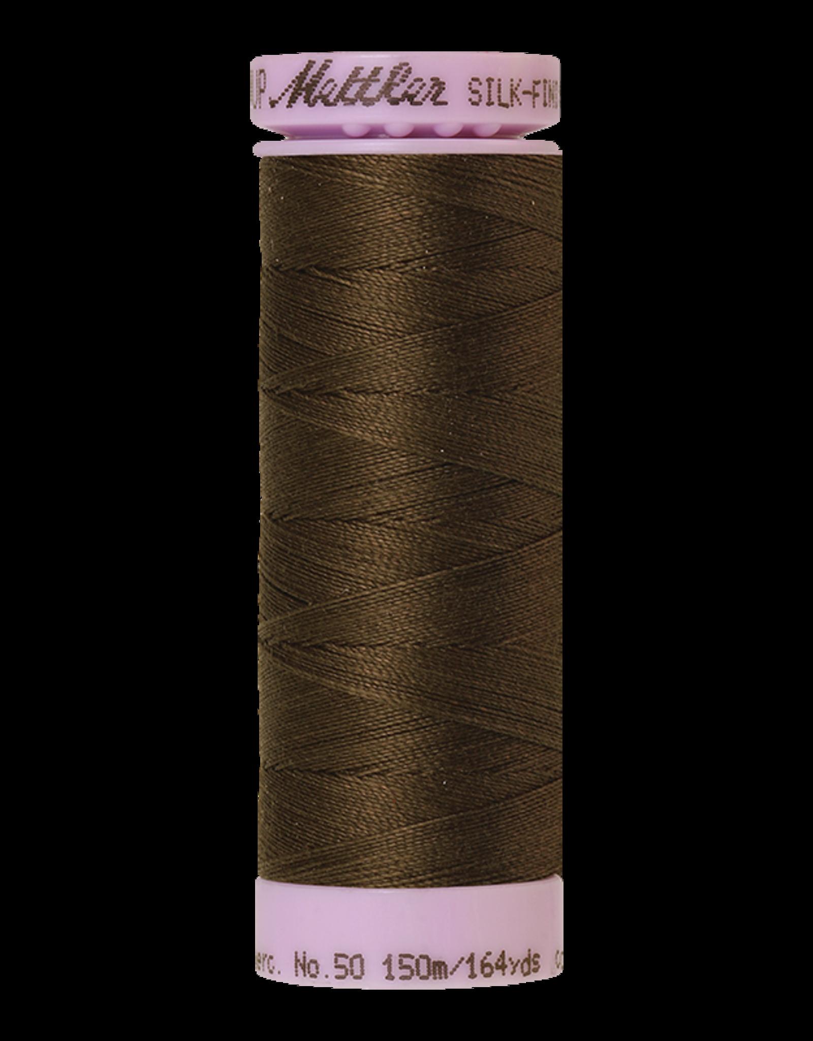 Mettler Silk Finish Cotton 50 - 150 meter - 1043
