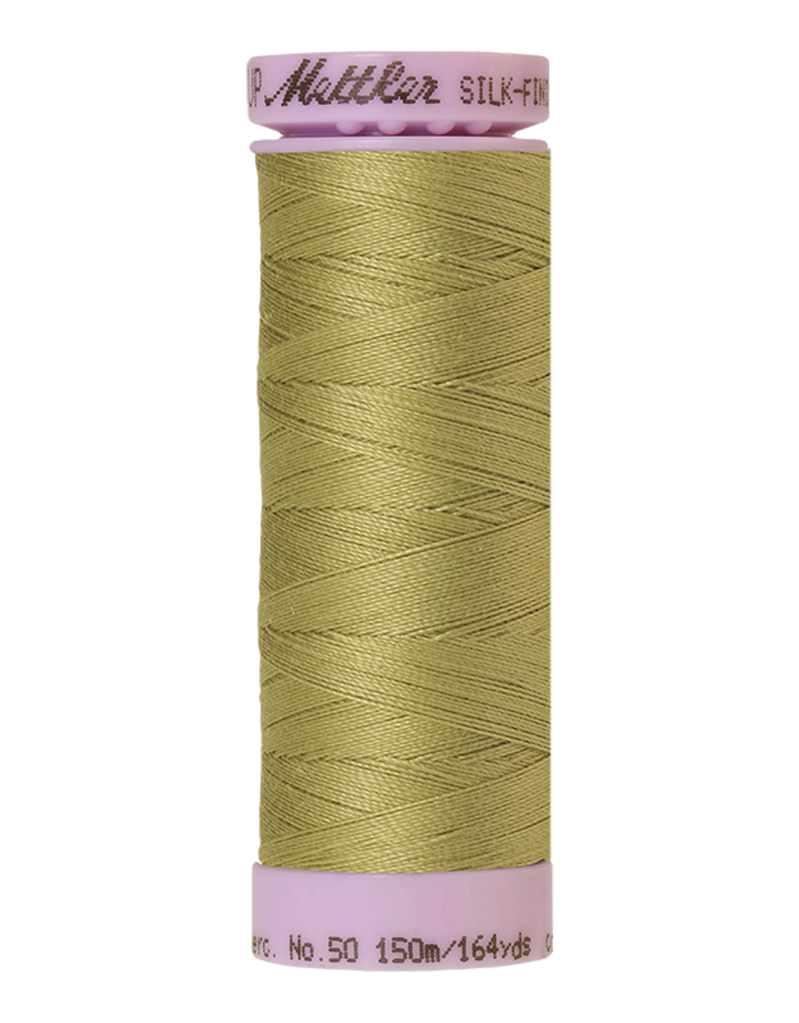 Mettler Silk Finish Cotton 50 - 150 meter - 1148