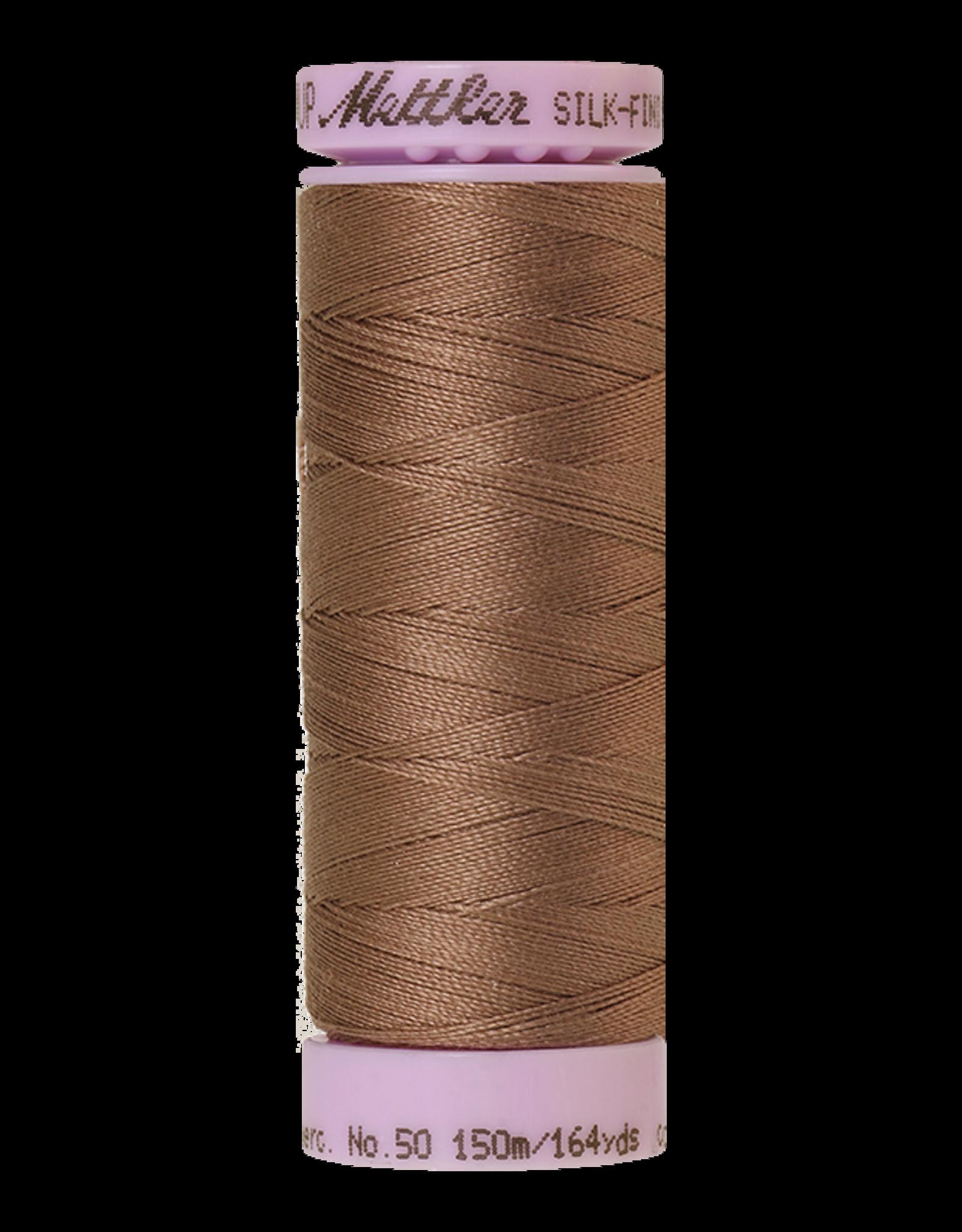 Mettler Silk Finish Cotton 50 - 150 meter - 1380