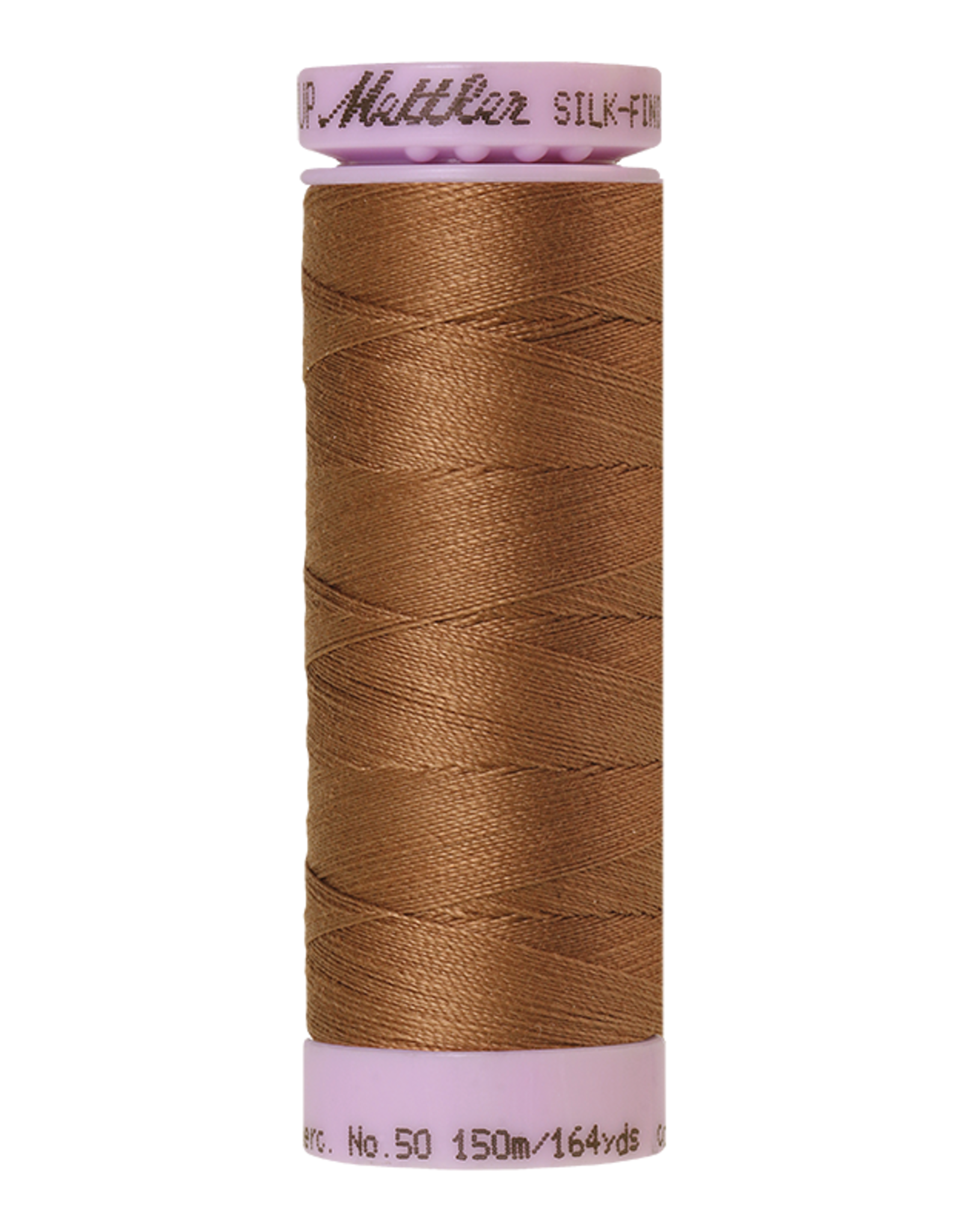 Mettler Silk Finish Cotton 50 - 150 meter - 0281