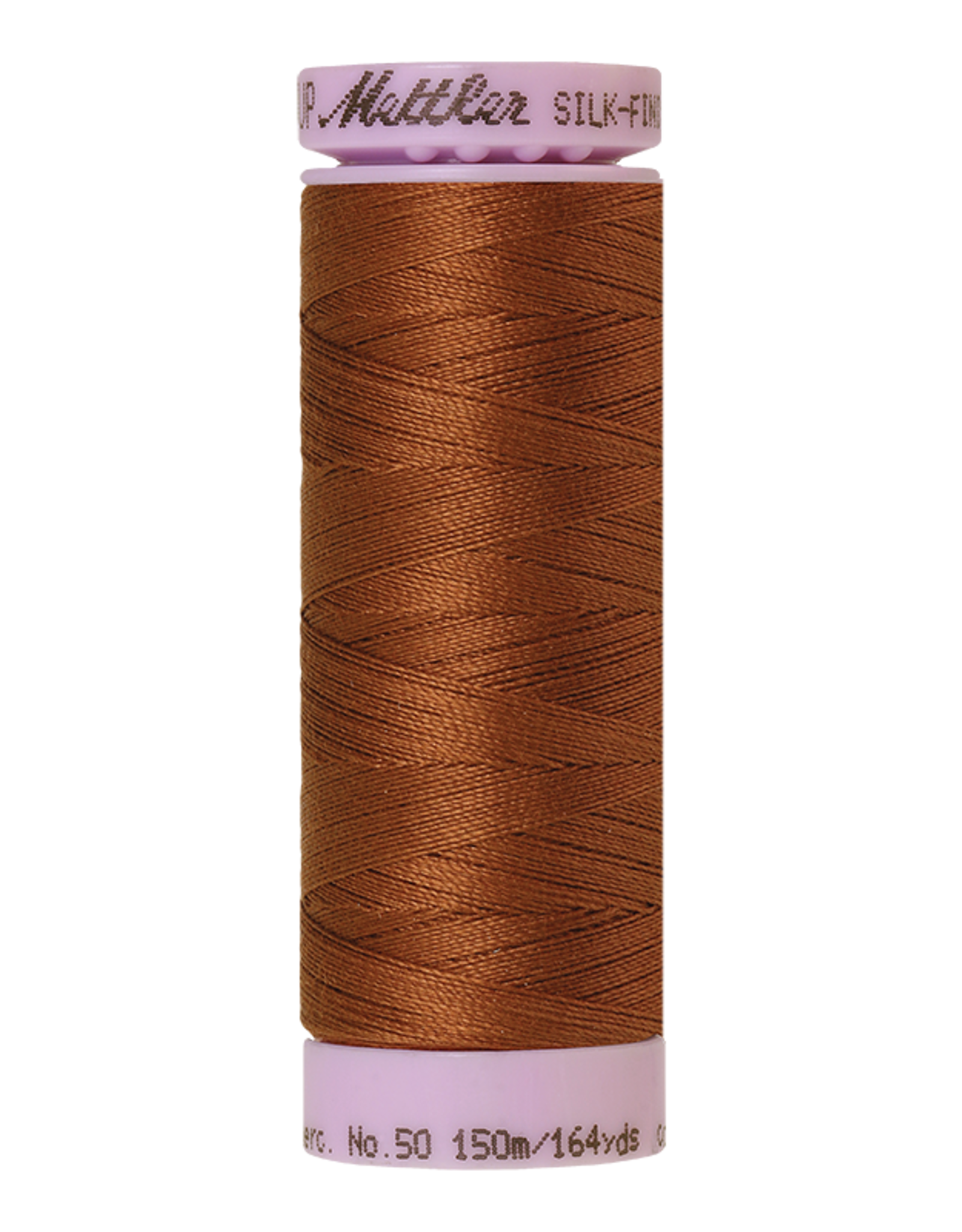 Mettler Silk Finish Cotton 50 - 150 meter - 0262