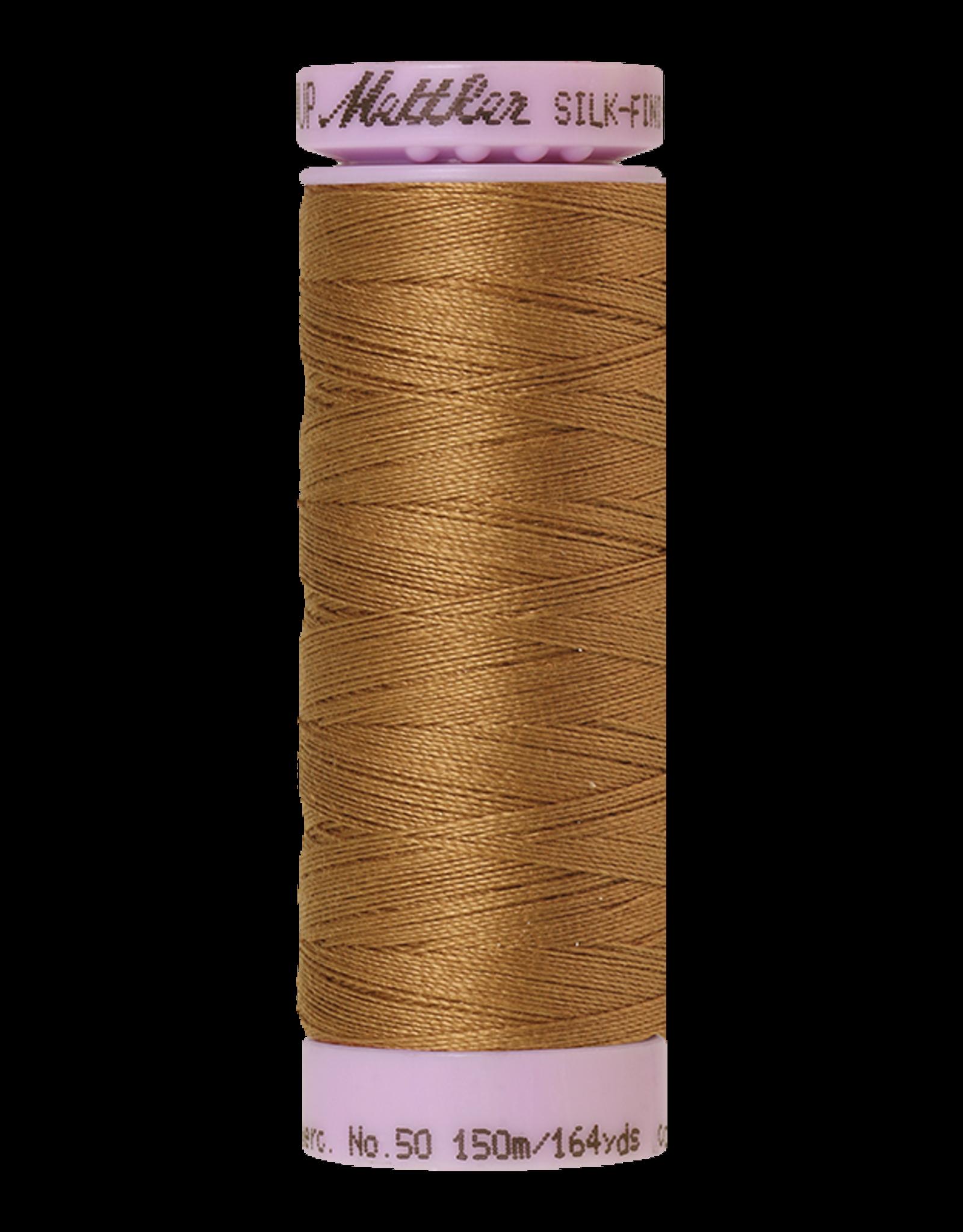 Mettler Silk Finish Cotton 50 - 150 meter - 0287