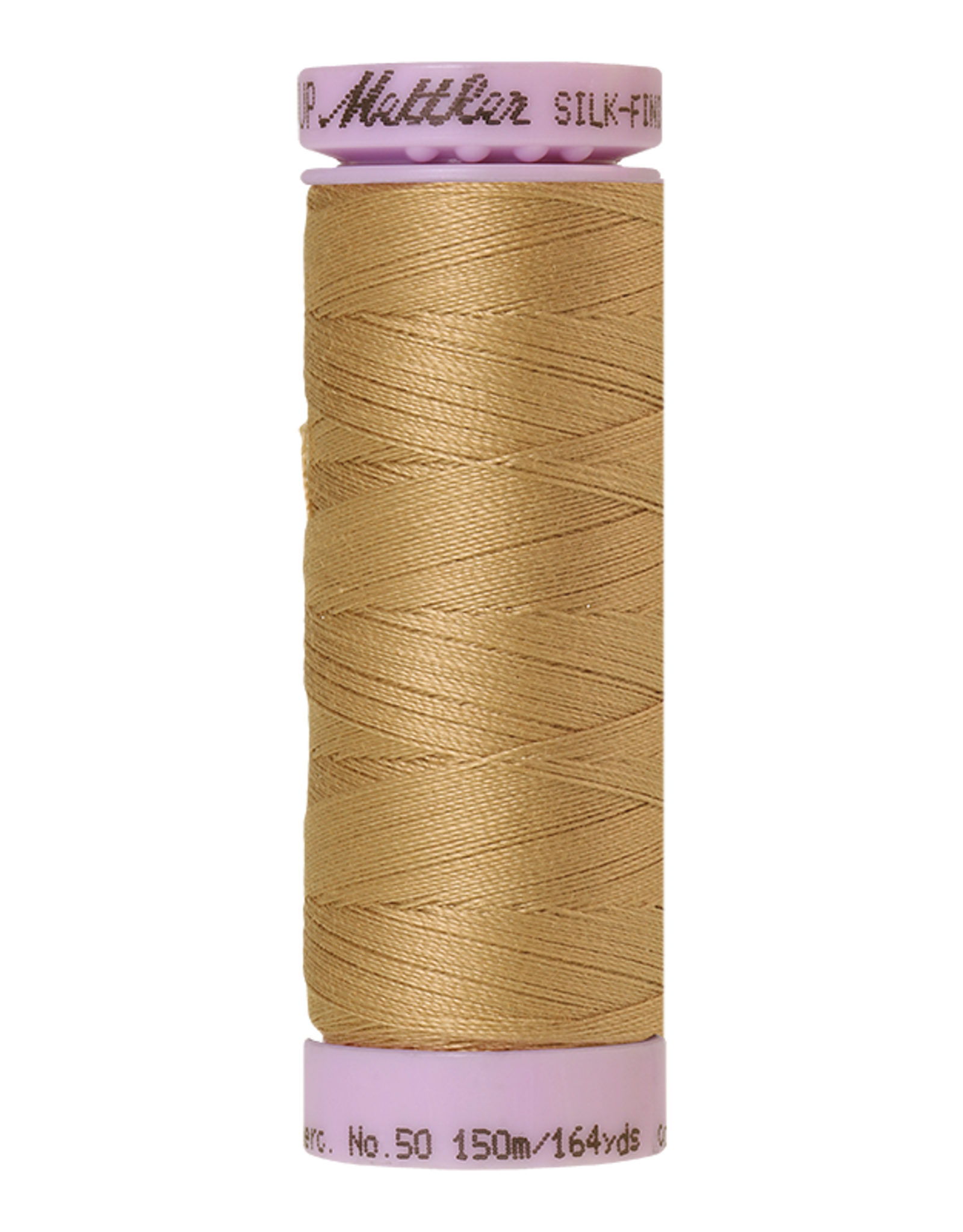 Mettler Silk Finish Cotton 50 - 150 meter - 0285