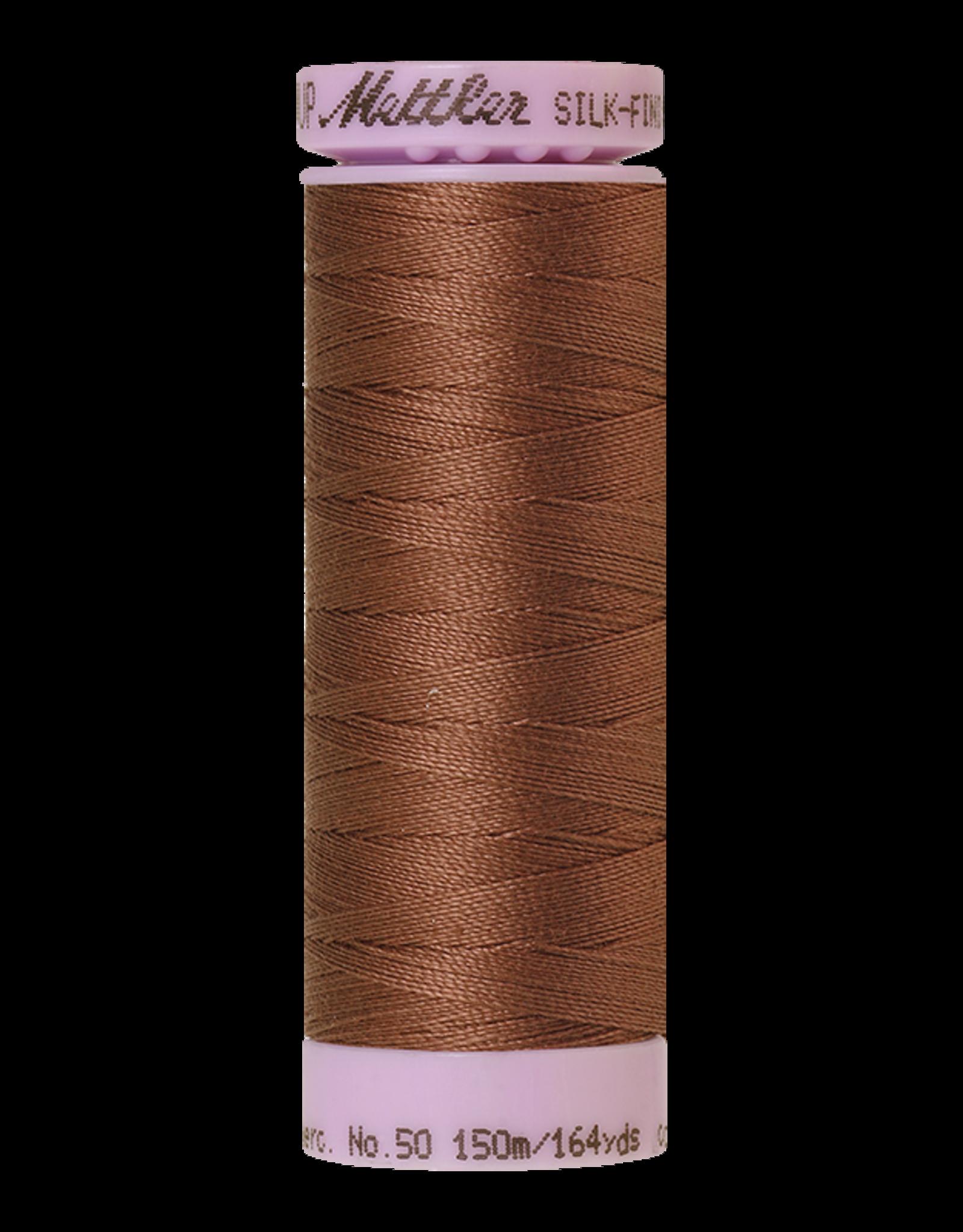 Mettler Silk Finish Cotton 50 - 150 meter - 0832