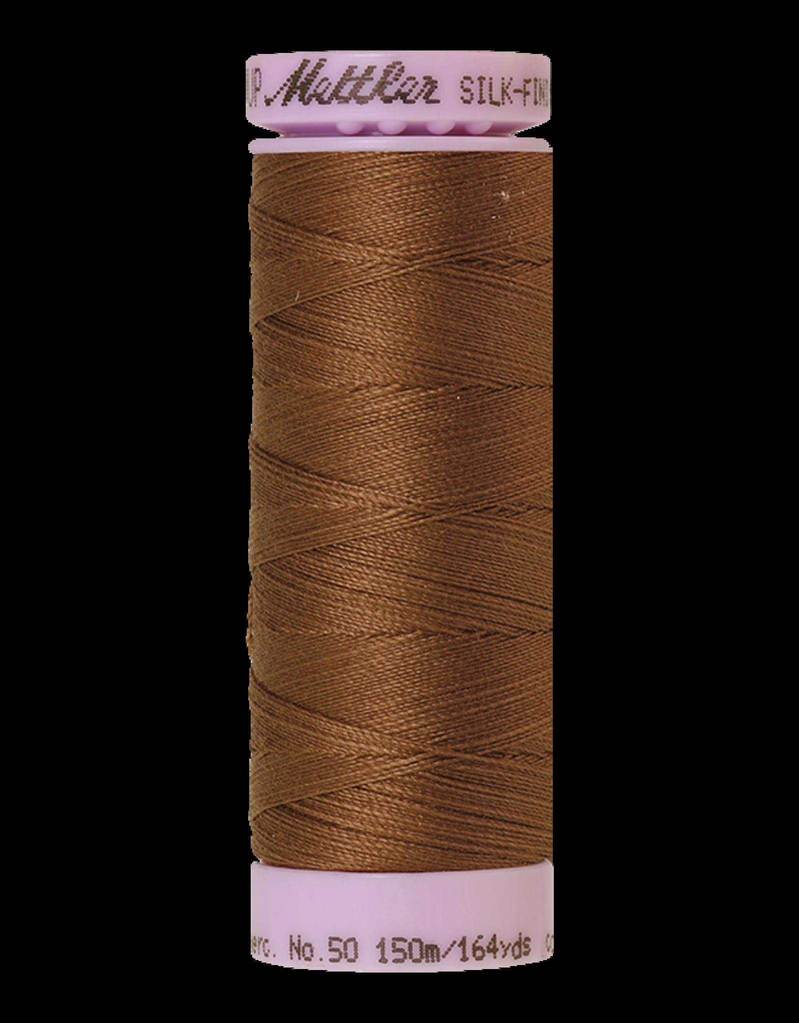 Mettler Silk Finish Cotton 50 - 150 meter - 1223