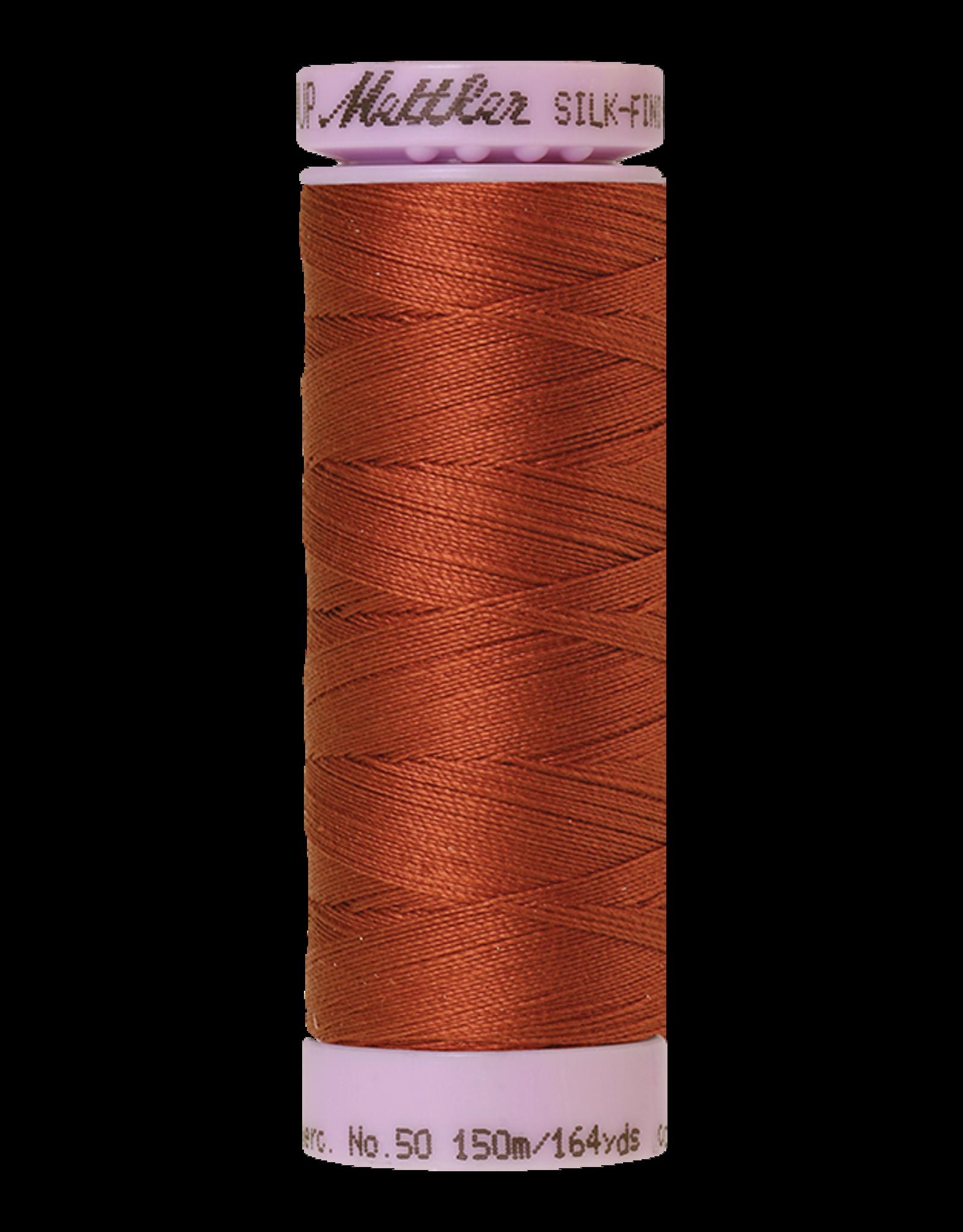 Mettler Silk Finish Cotton 50 - 150 meter - 1347