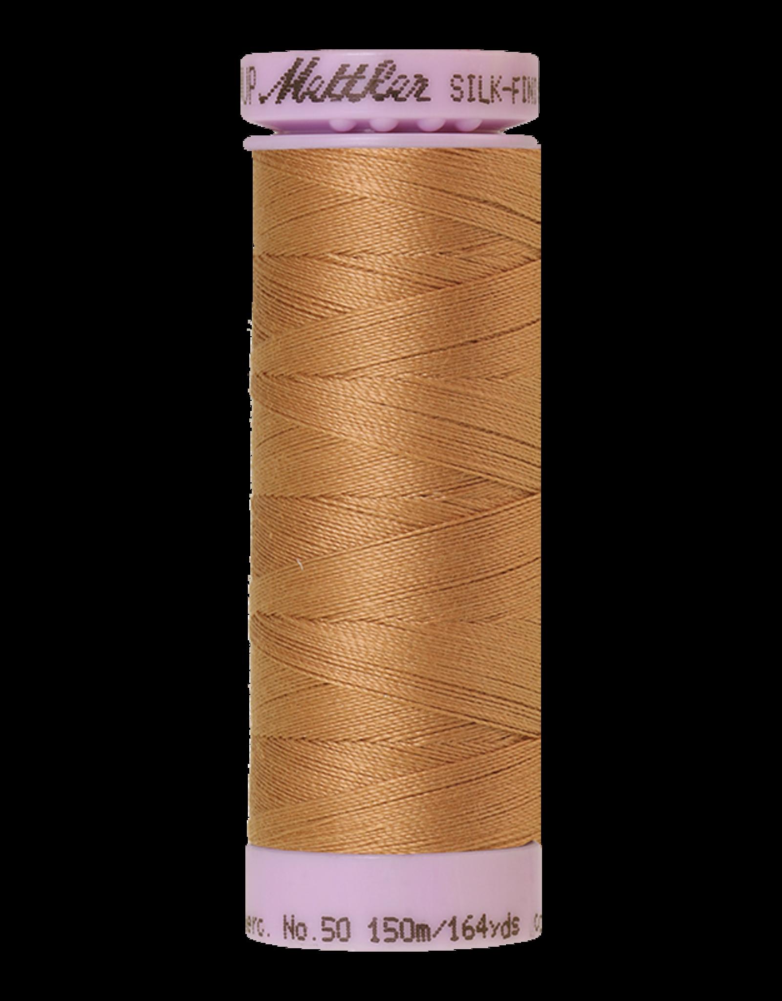 Mettler Silk Finish Cotton 50 - 150 meter - 0828