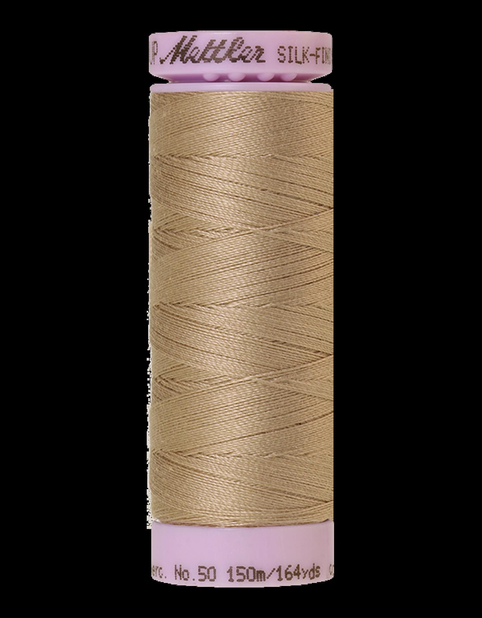 Mettler Silk Finish Cotton 50 - 150 meter - 1222