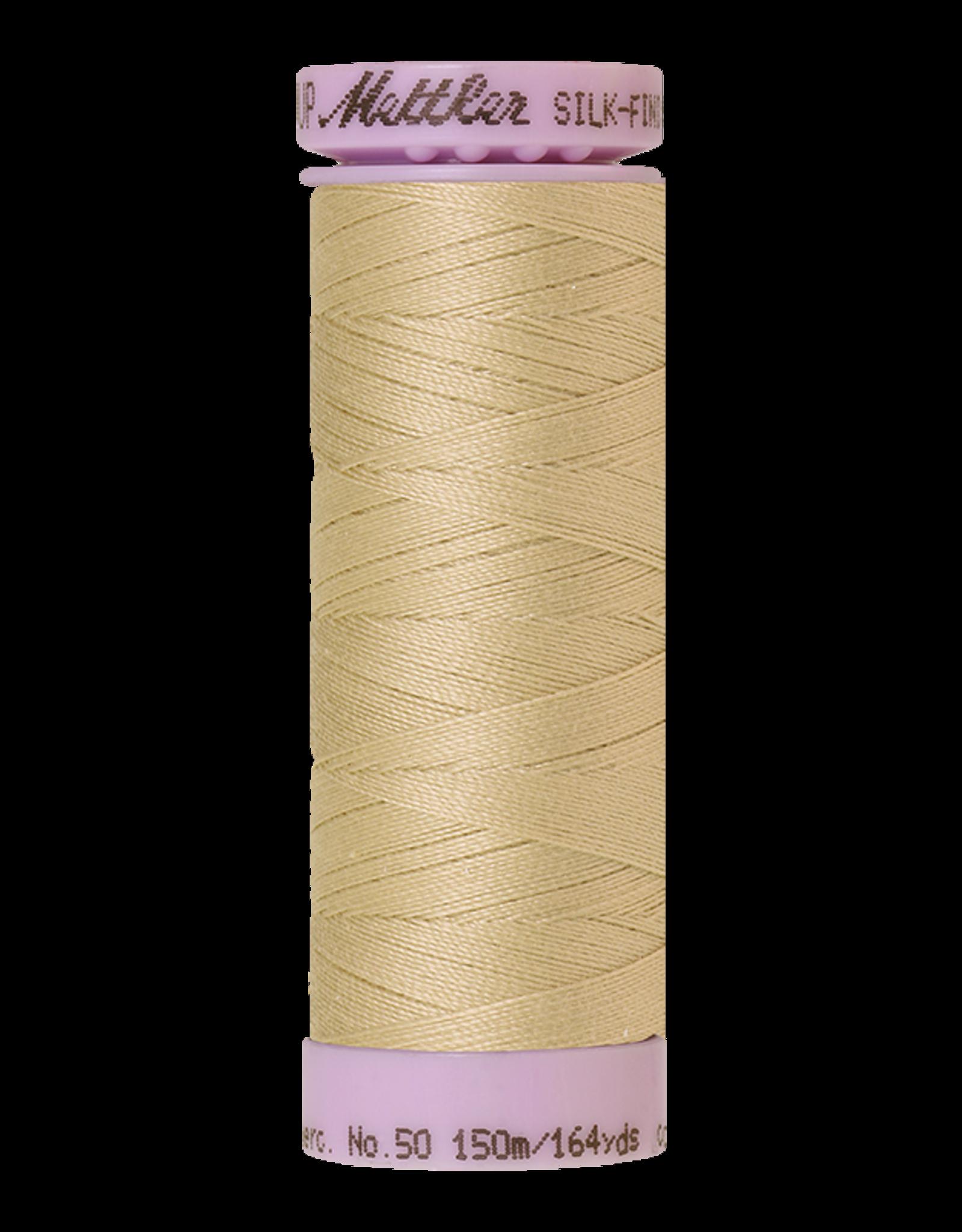 Mettler Silk Finish Cotton 50 - 150 meter - 0265