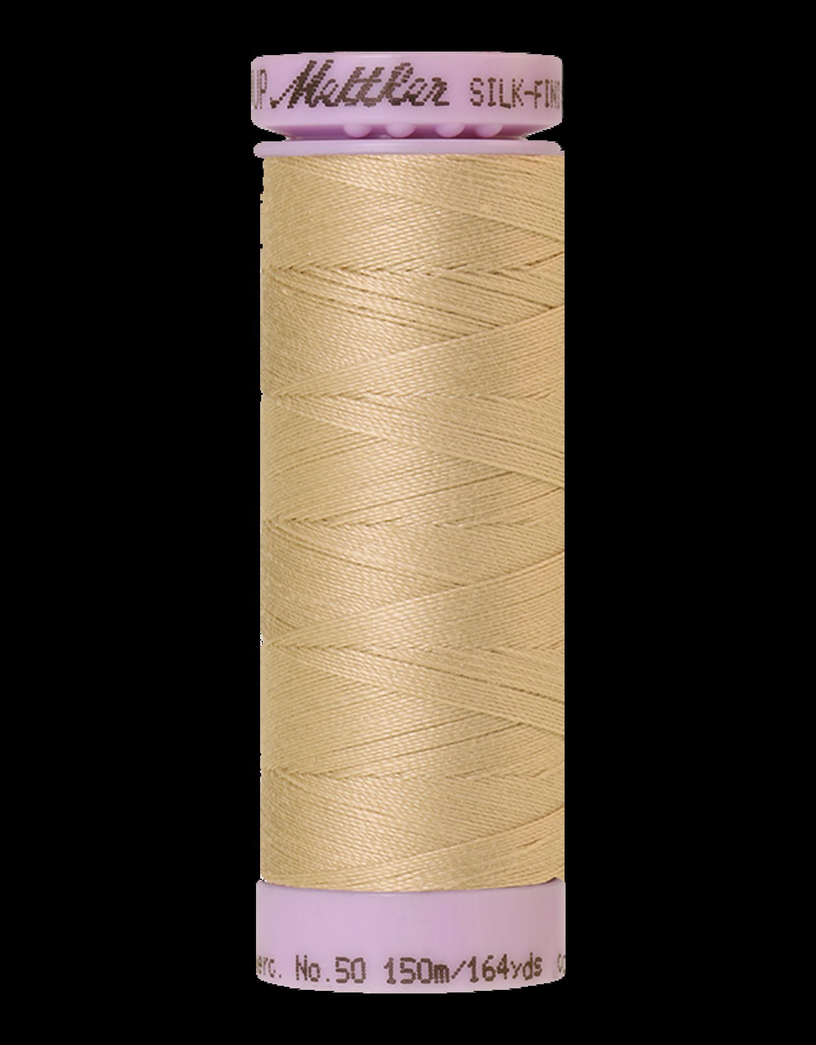 Mettler Silk Finish Cotton 50 - 150 meter - 0537