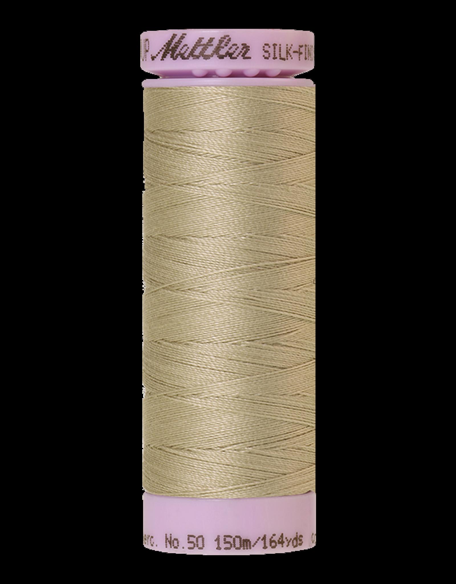 Mettler Silk Finish Cotton 50 - 150 meter - 0372