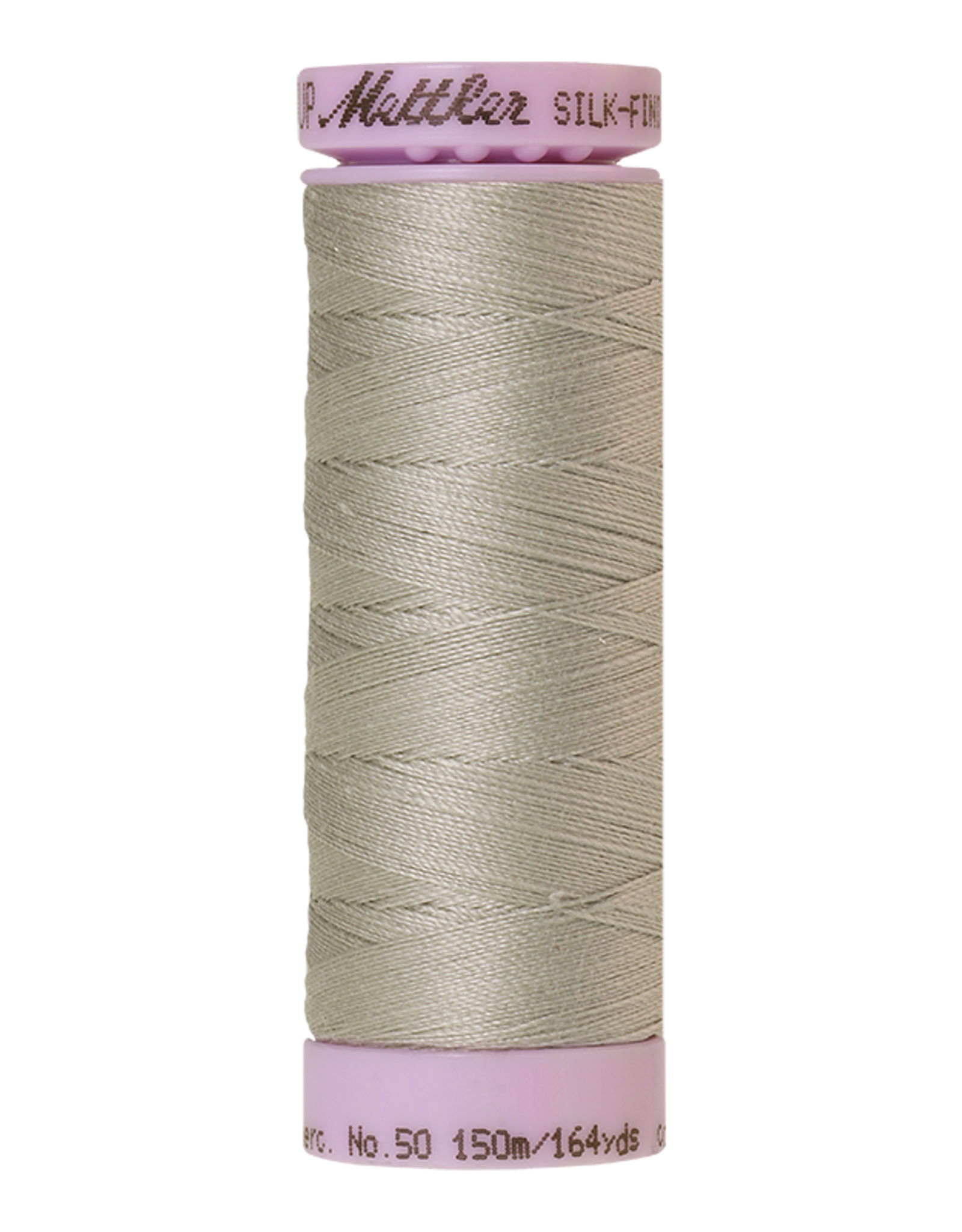 Mettler Silk Finish Cotton 50 - 150 meter - 0412