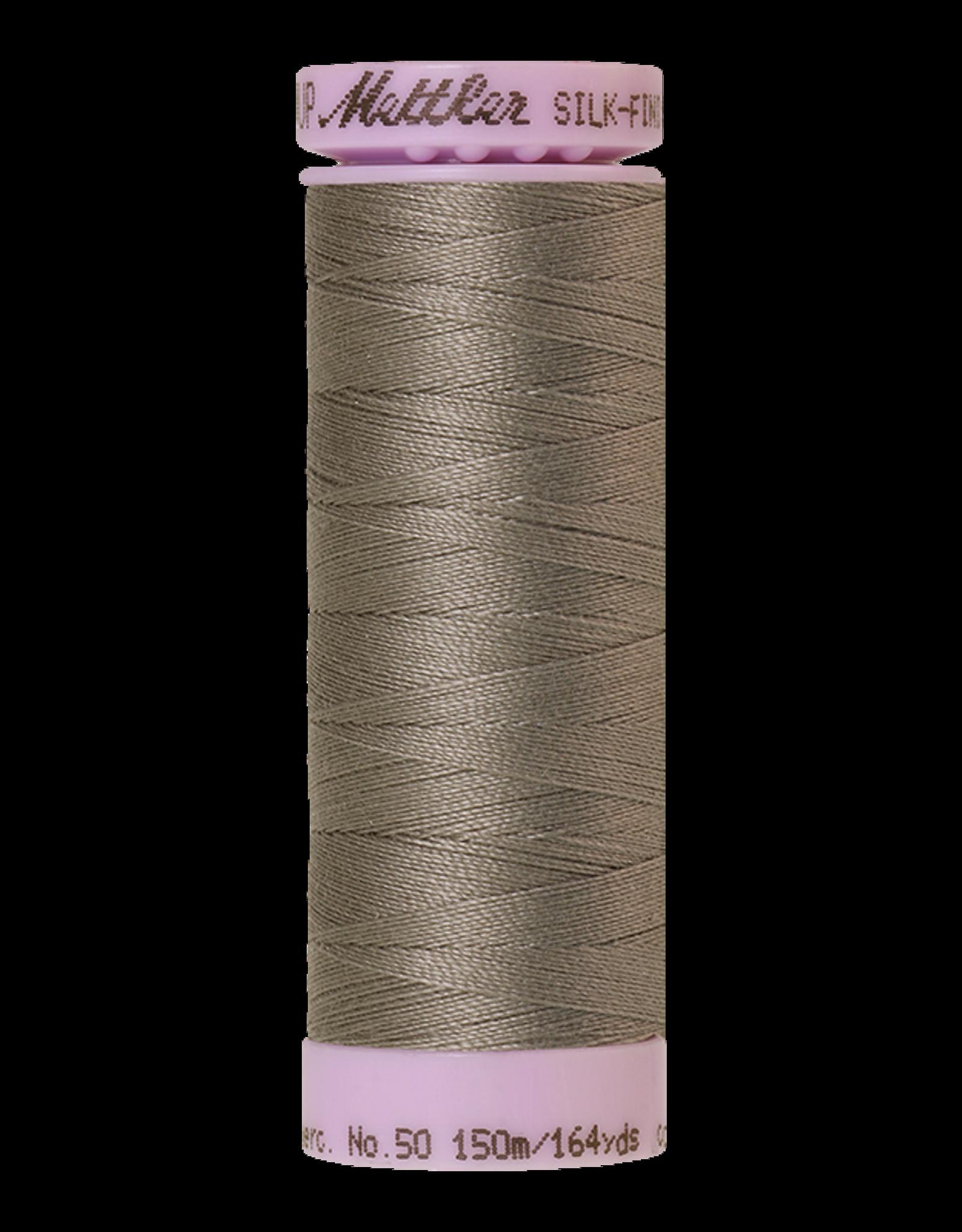 Mettler Silk Finish Cotton 50 - 150 meter - 1358