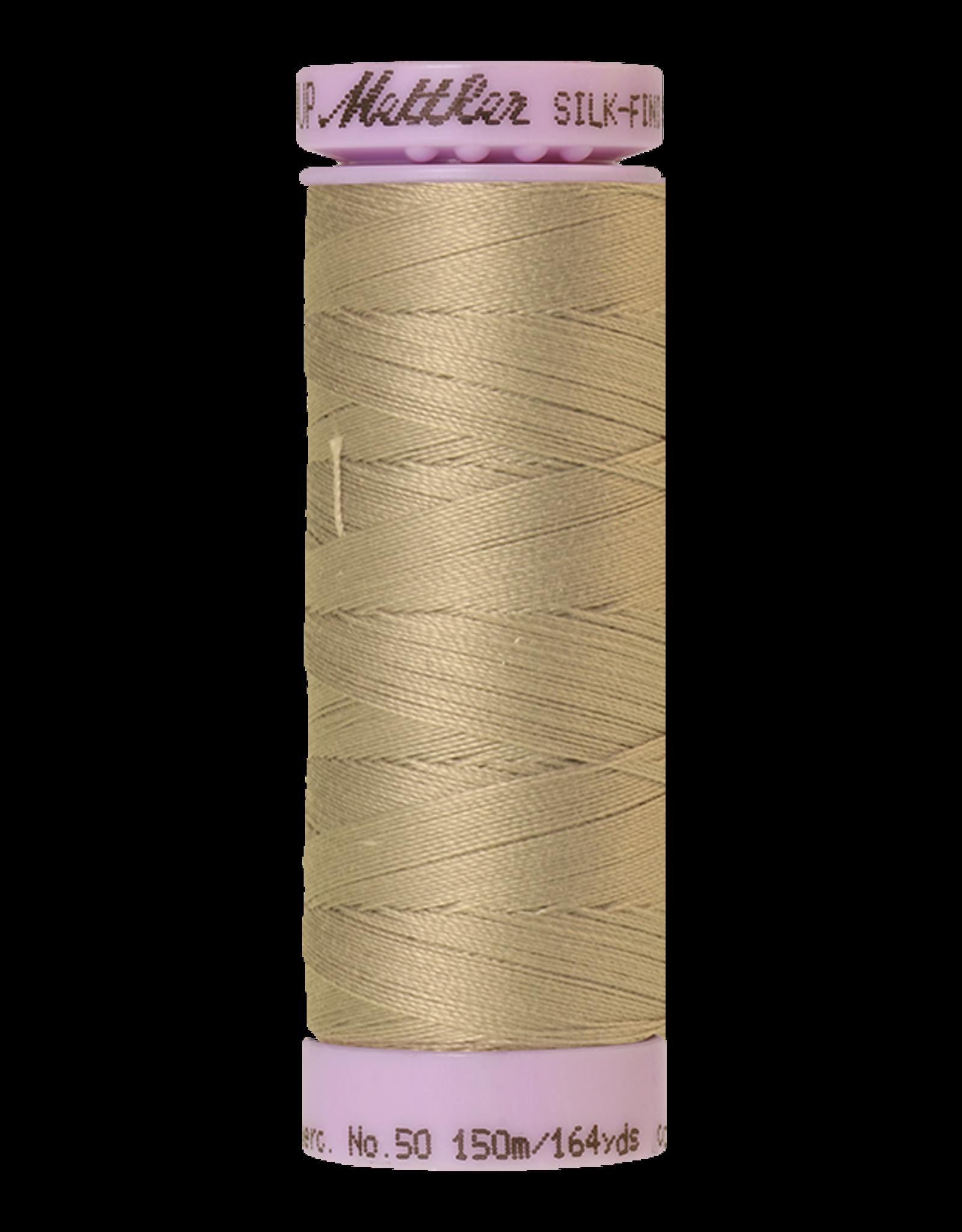 Mettler Silk Finish Cotton 50 - 150 meter - 0331
