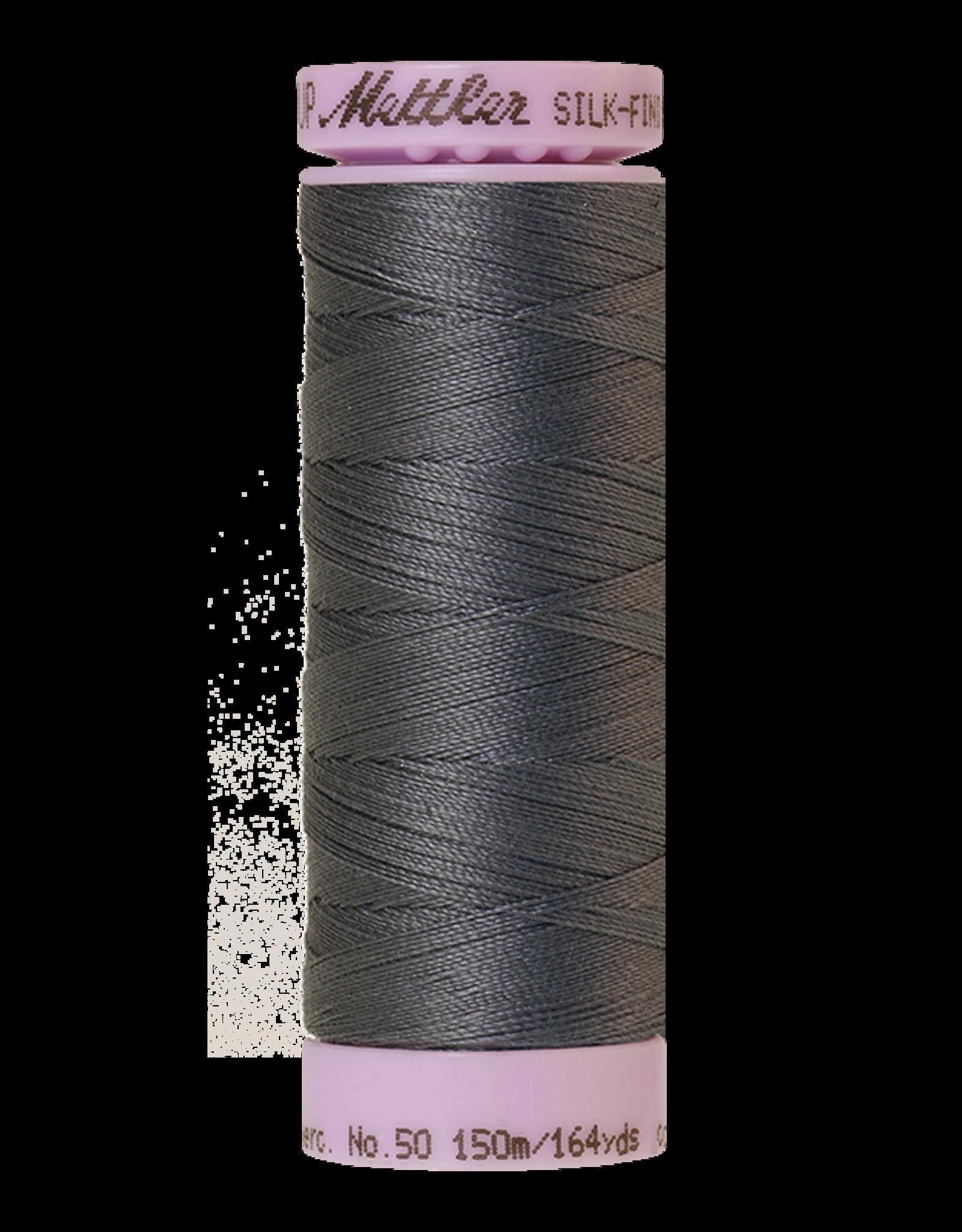 Mettler Silk Finish Cotton 50 - 150 meter - 0878